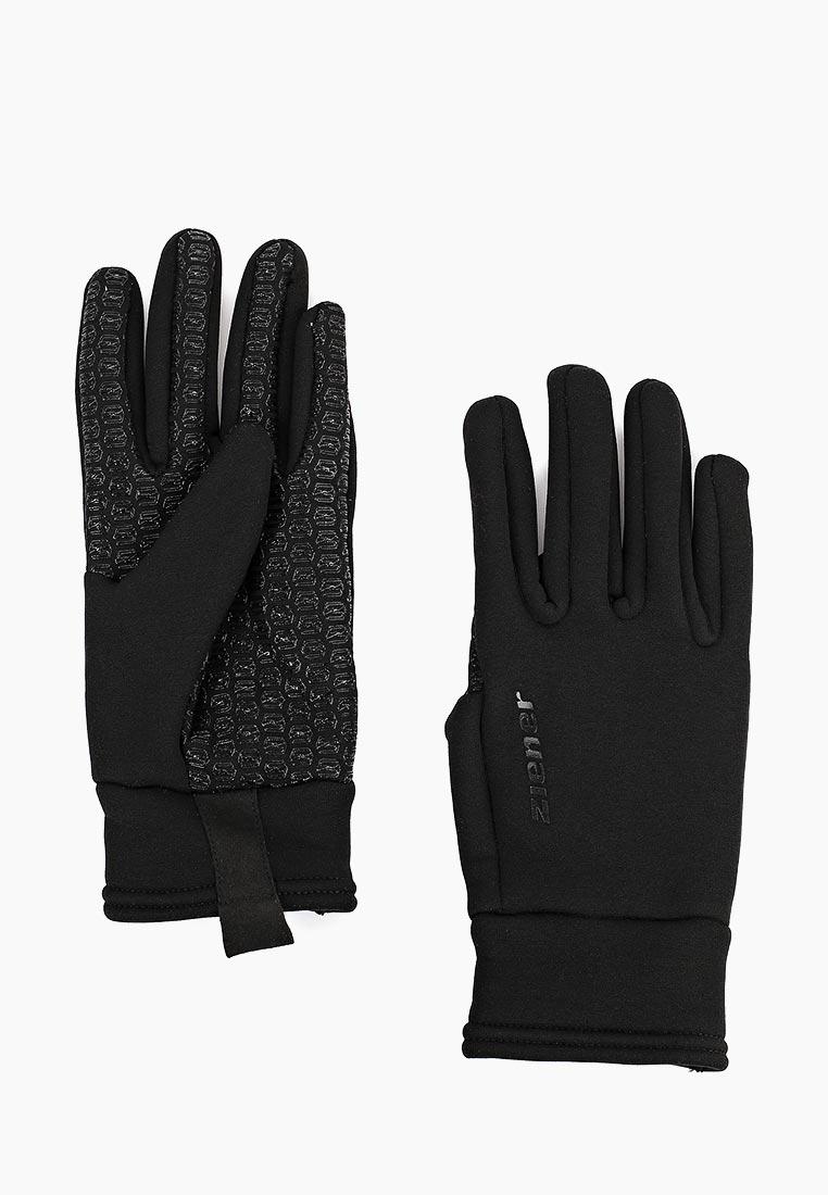 Женские перчатки Ziener 180021