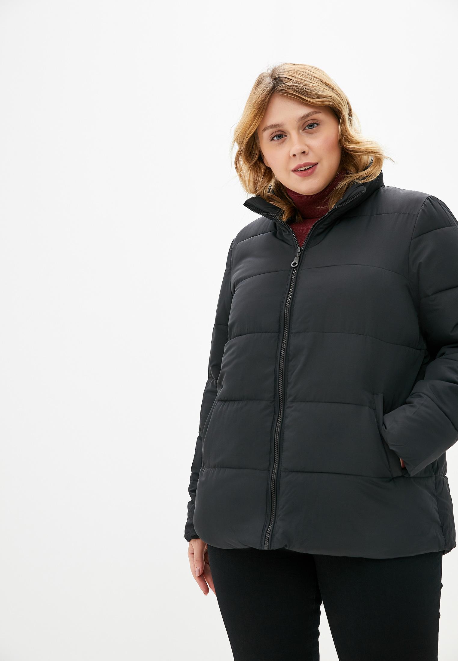 Утепленная куртка Zizzi M52409A