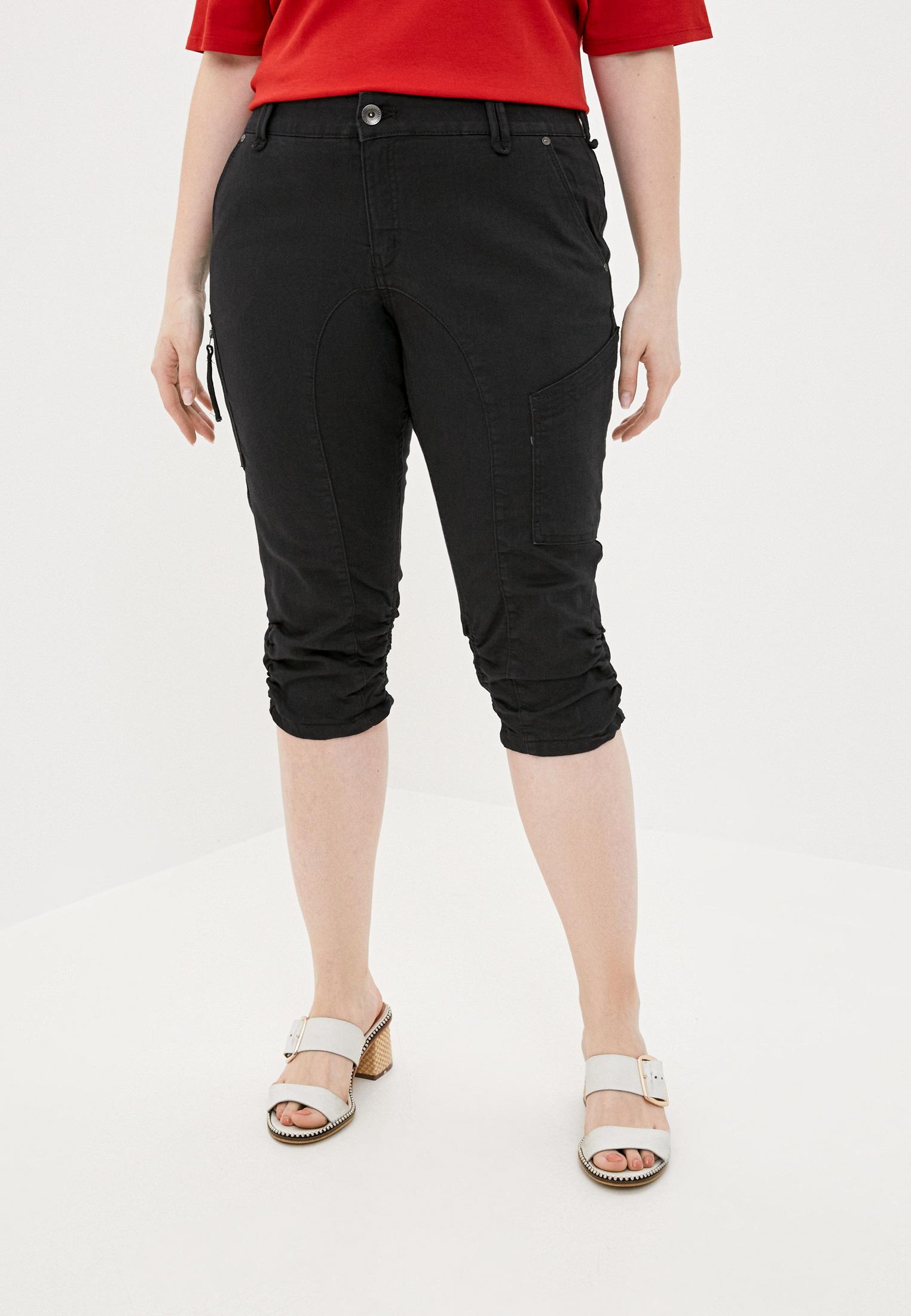 Женские джинсовые шорты Zizzi J10111A