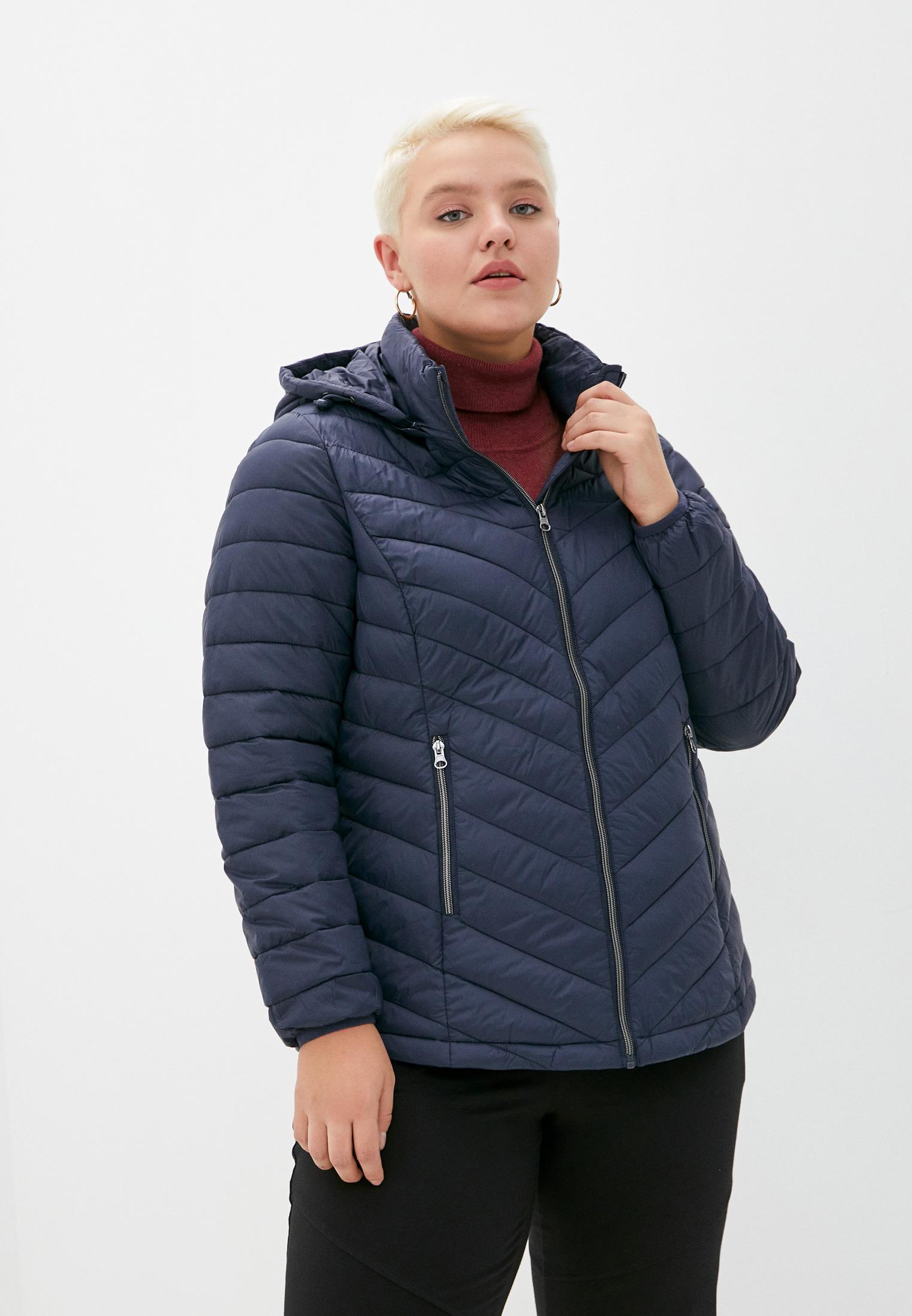Утепленная куртка Zizzi M52734A