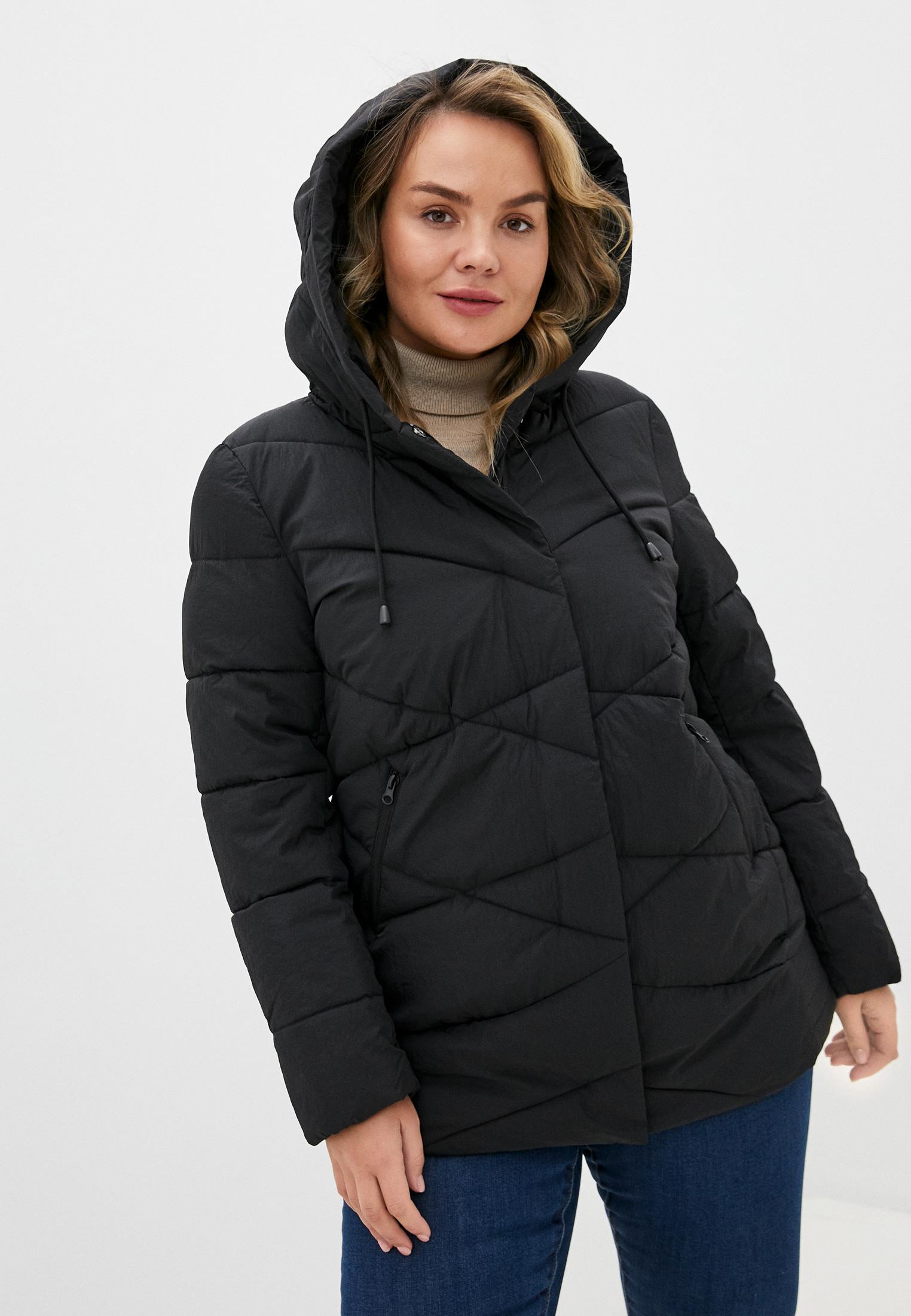 Утепленная куртка Zizzi M52735A