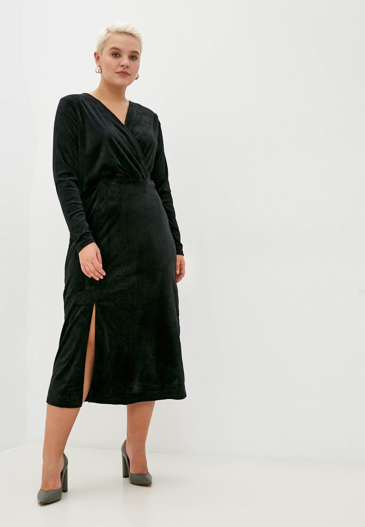 Повседневное платье Zizzi M59030A