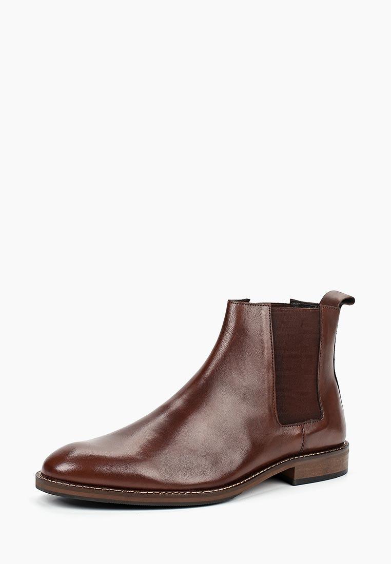 Мужские ботинки Zign aghyy-sy