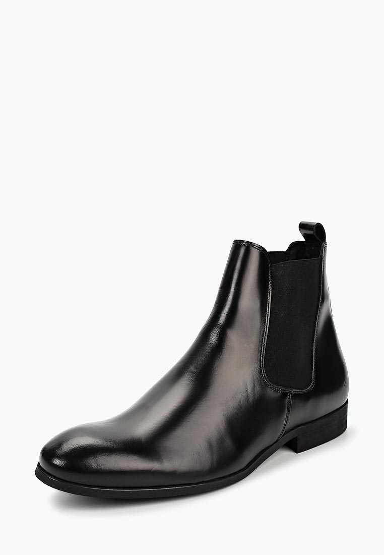 Мужские ботинки Zign zahyy-gy