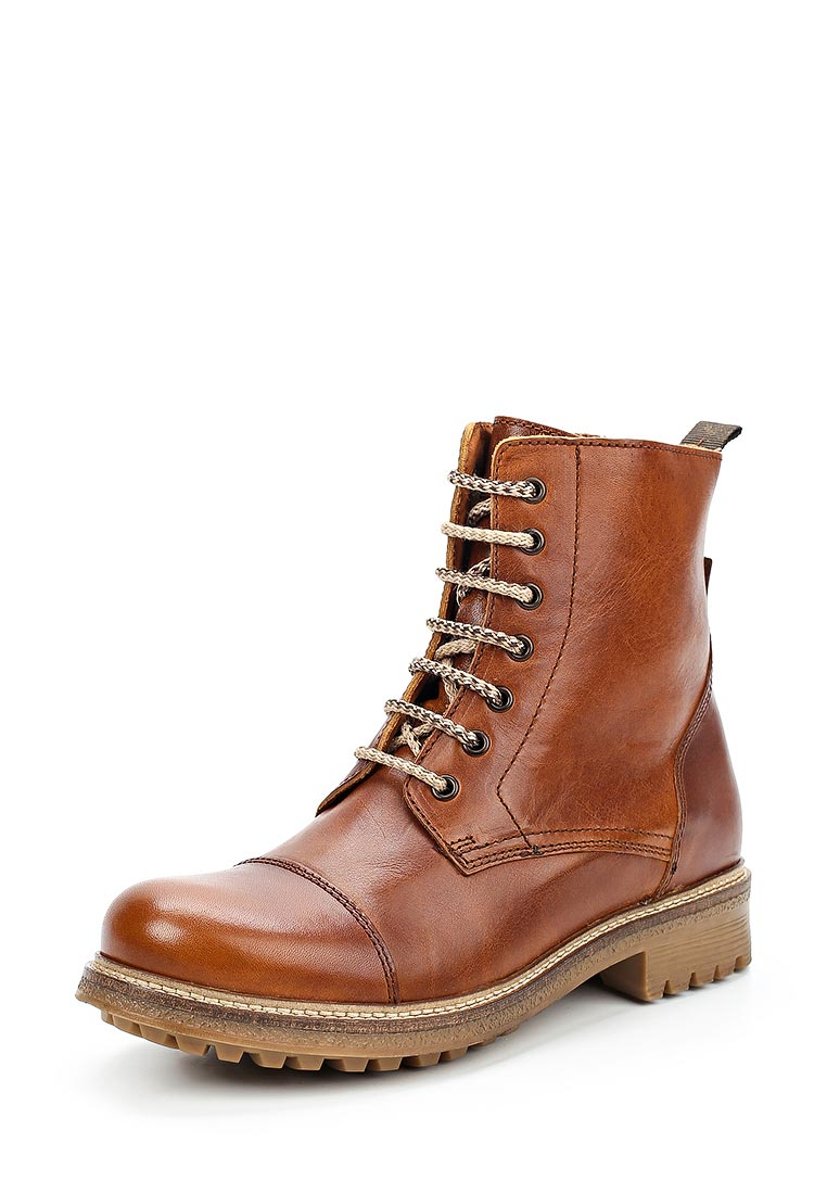 Мужские ботинки Zign ZI112DA55-O11