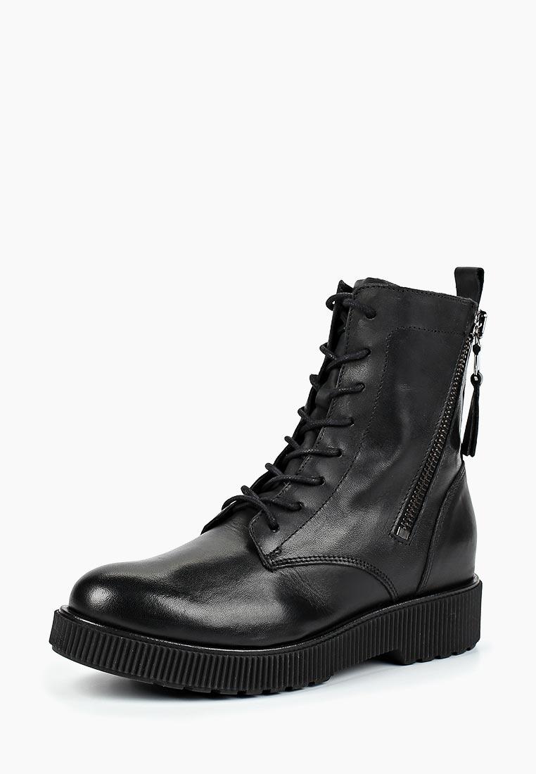 Женские ботинки Zign hx9yy-gy
