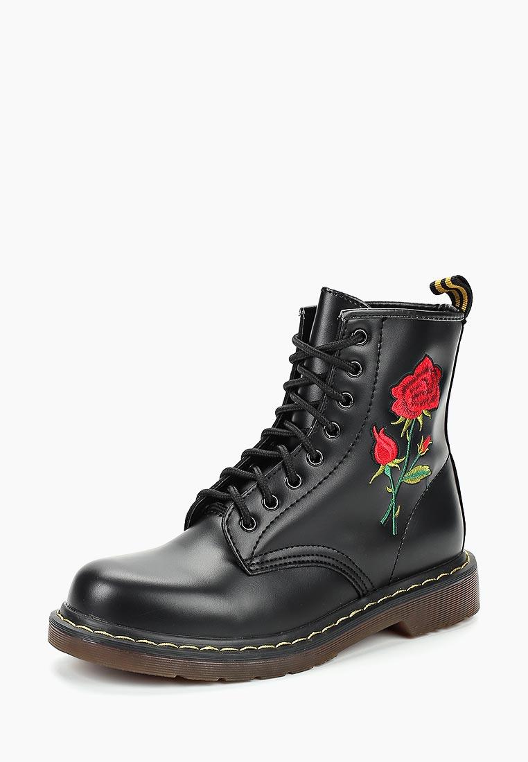 Женские ботинки Zona3 F11-099-27