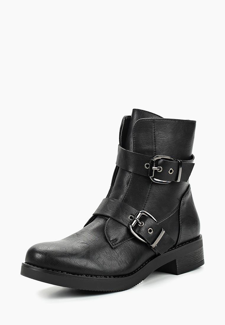 Женские ботинки Zona3 F11-732-1