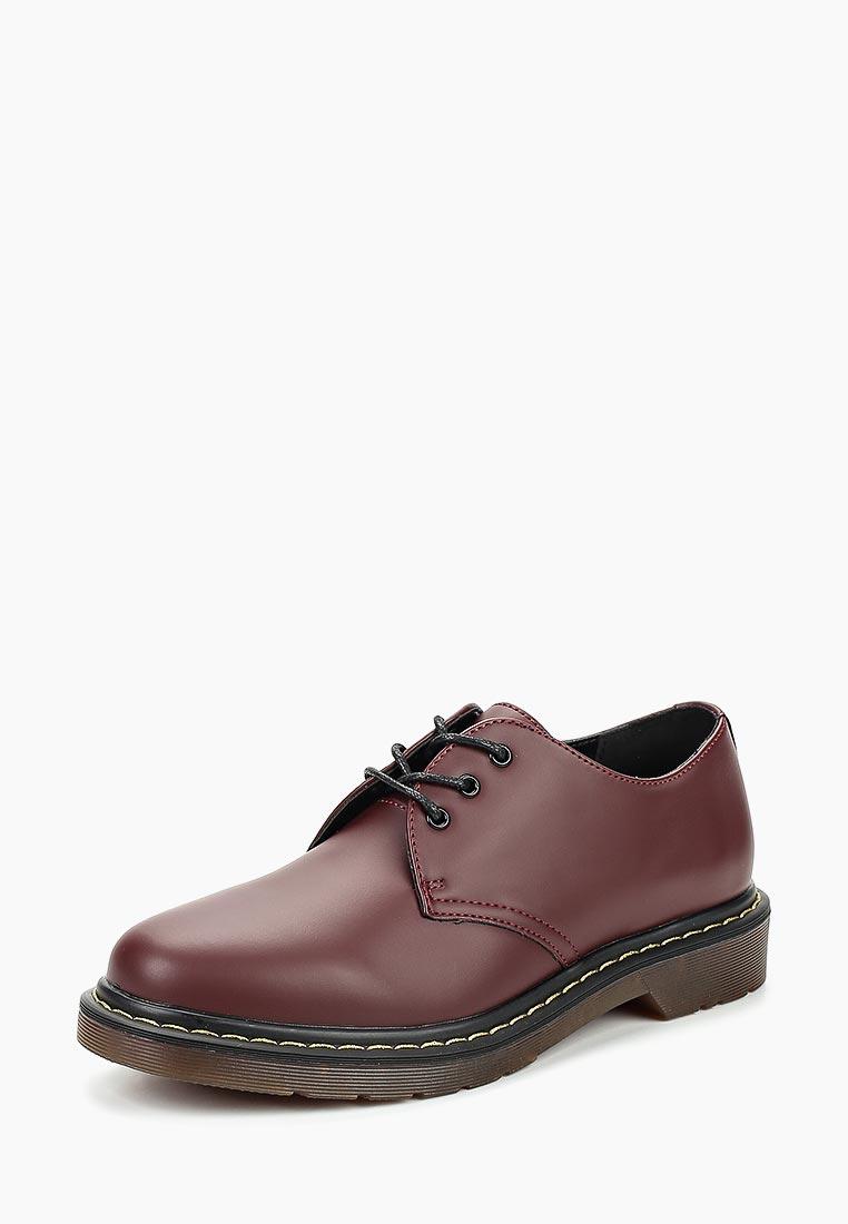 Женские ботинки Zona3 F11-766-19