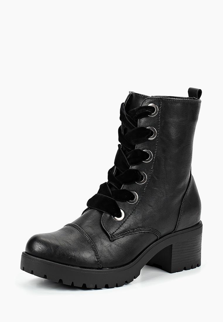 Женские ботинки Zona3 F11-921-10