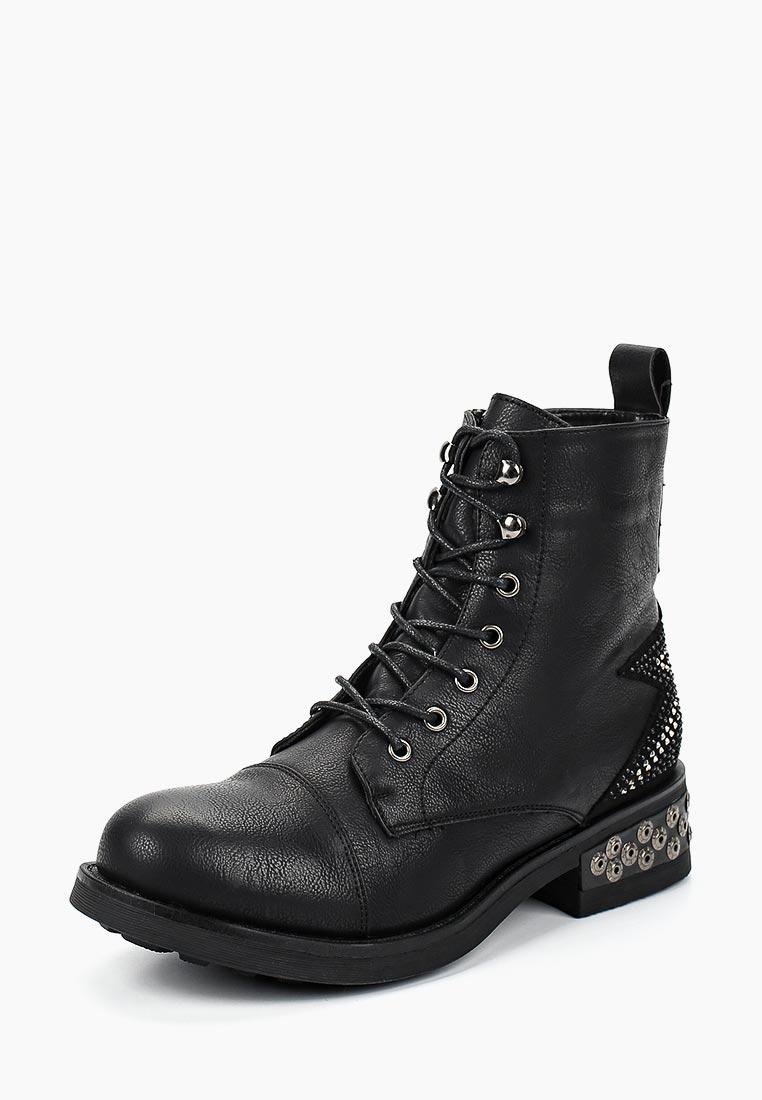 Женские ботинки Zona3 F11-922-4