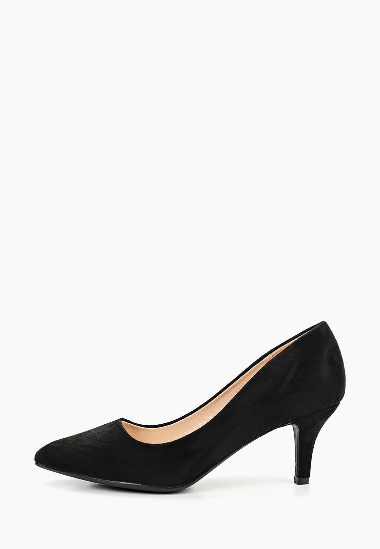 Женские туфли Zona3 F11-JE-115