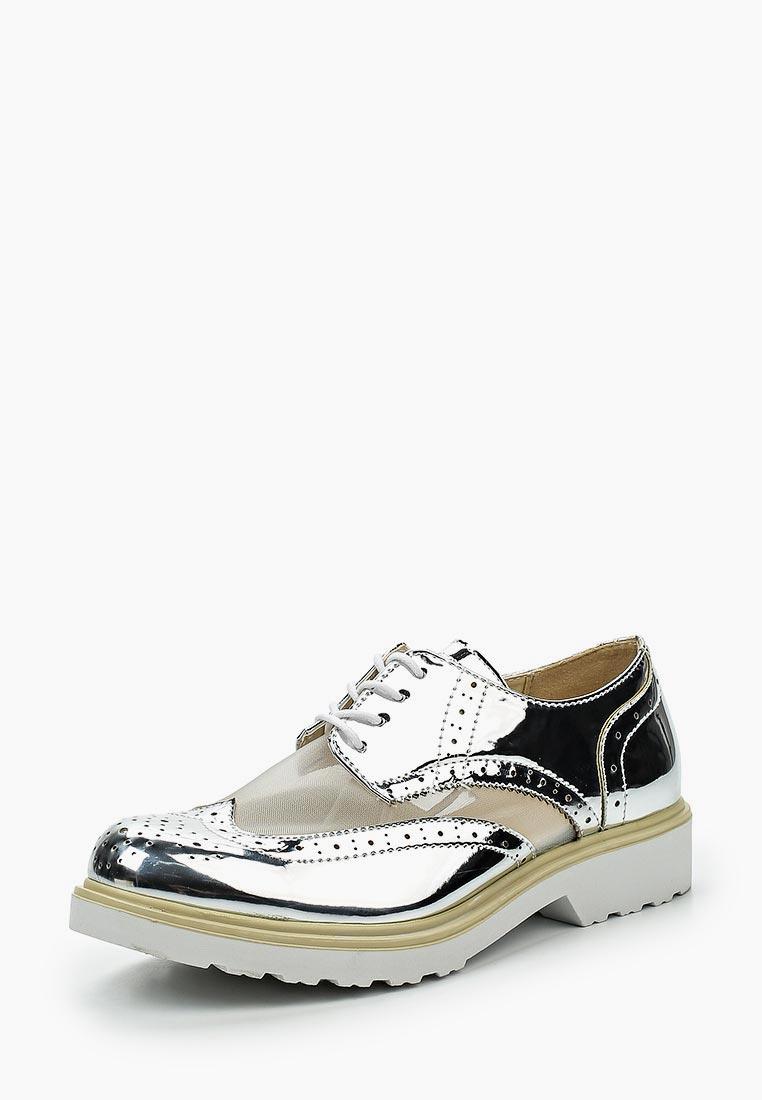 Женские ботинки Zona3 F11-748-1