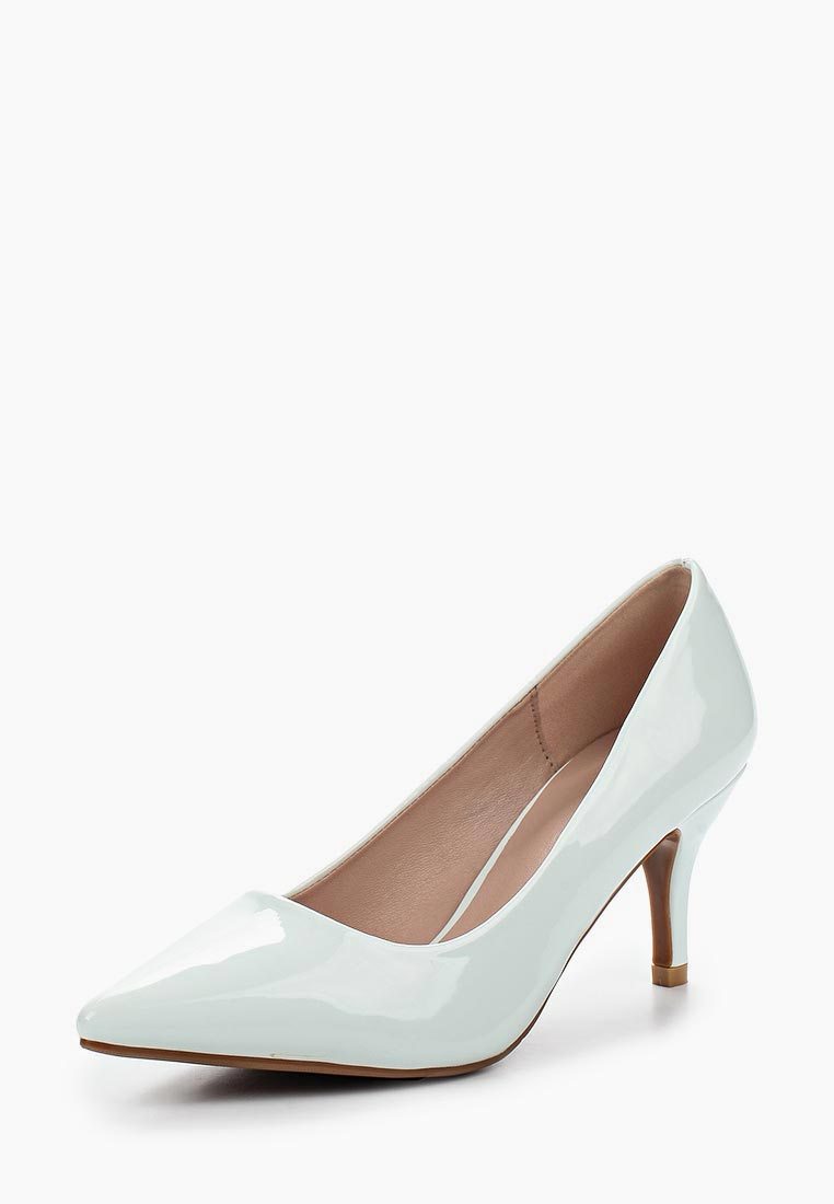 Женские туфли Zona3 F11-CA-21