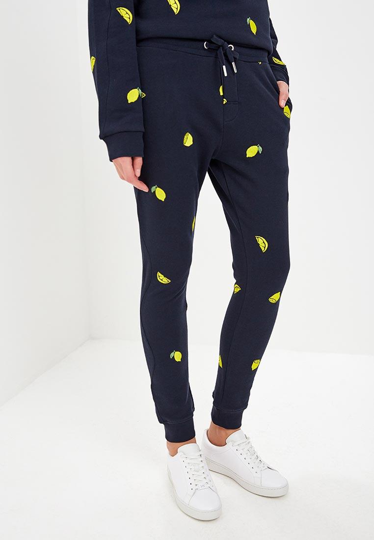 Женские спортивные брюки Zoe Karssen (Зое Карссен) FW181121