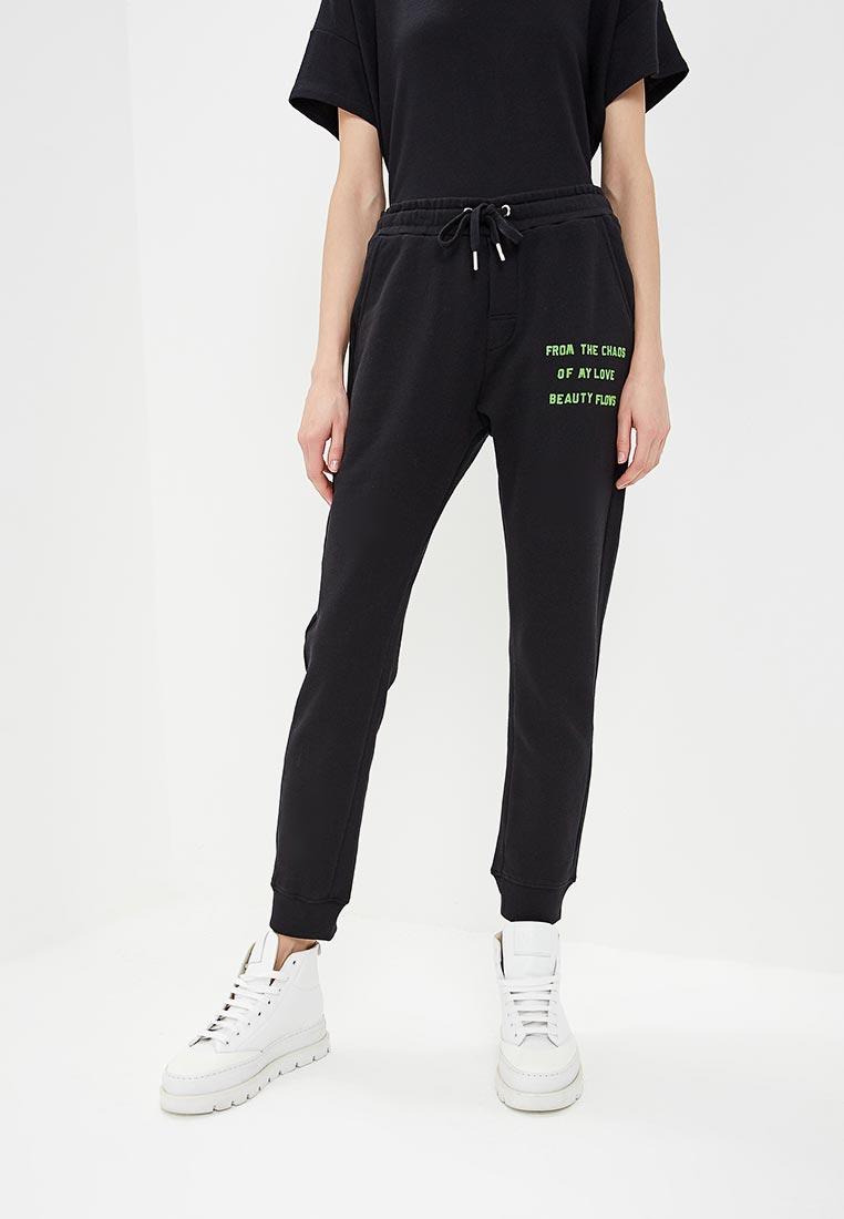 Женские спортивные брюки Zoe Karssen (Зое Карссен) FW181103