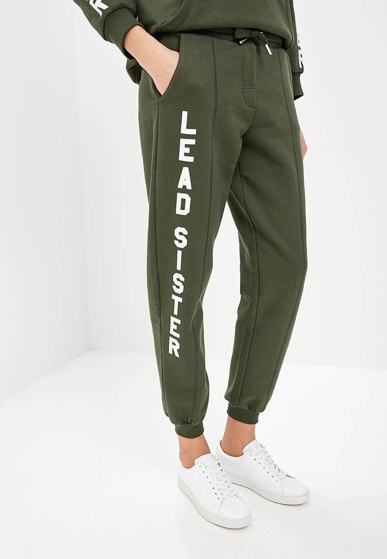 Женские спортивные брюки Zoe Karssen FW181105