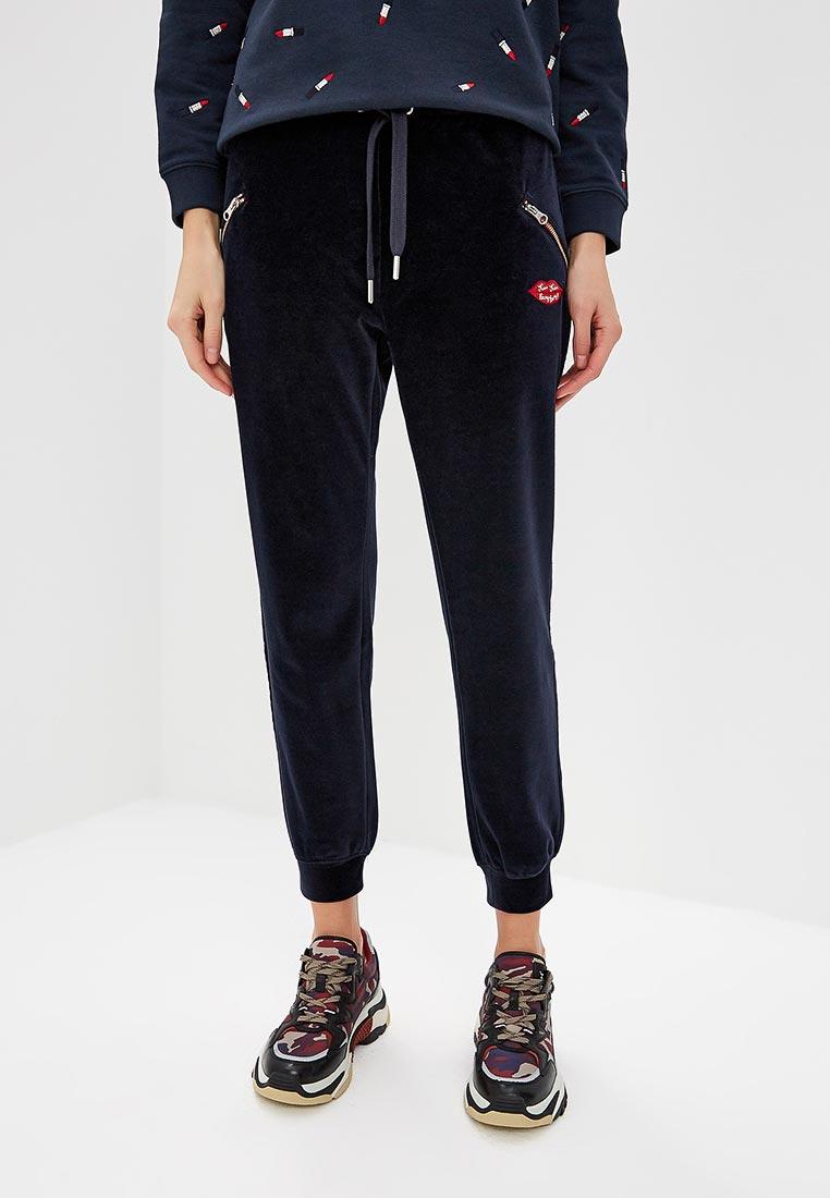 Женские спортивные брюки Zoe Karssen FW181115