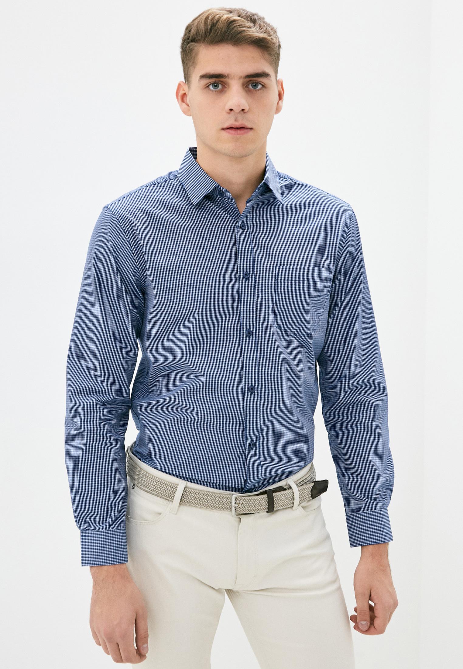 Рубашка с длинным рукавом Zolla 01034215916258C0