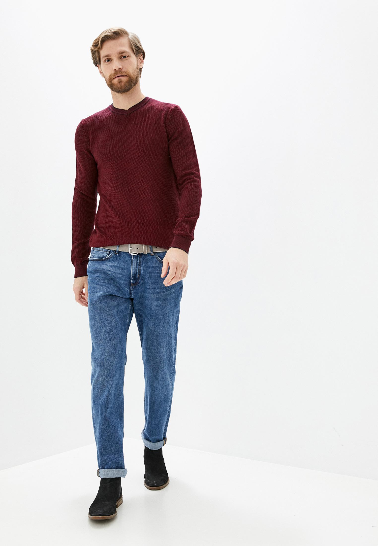 Пуловер Zolla MI61013_01