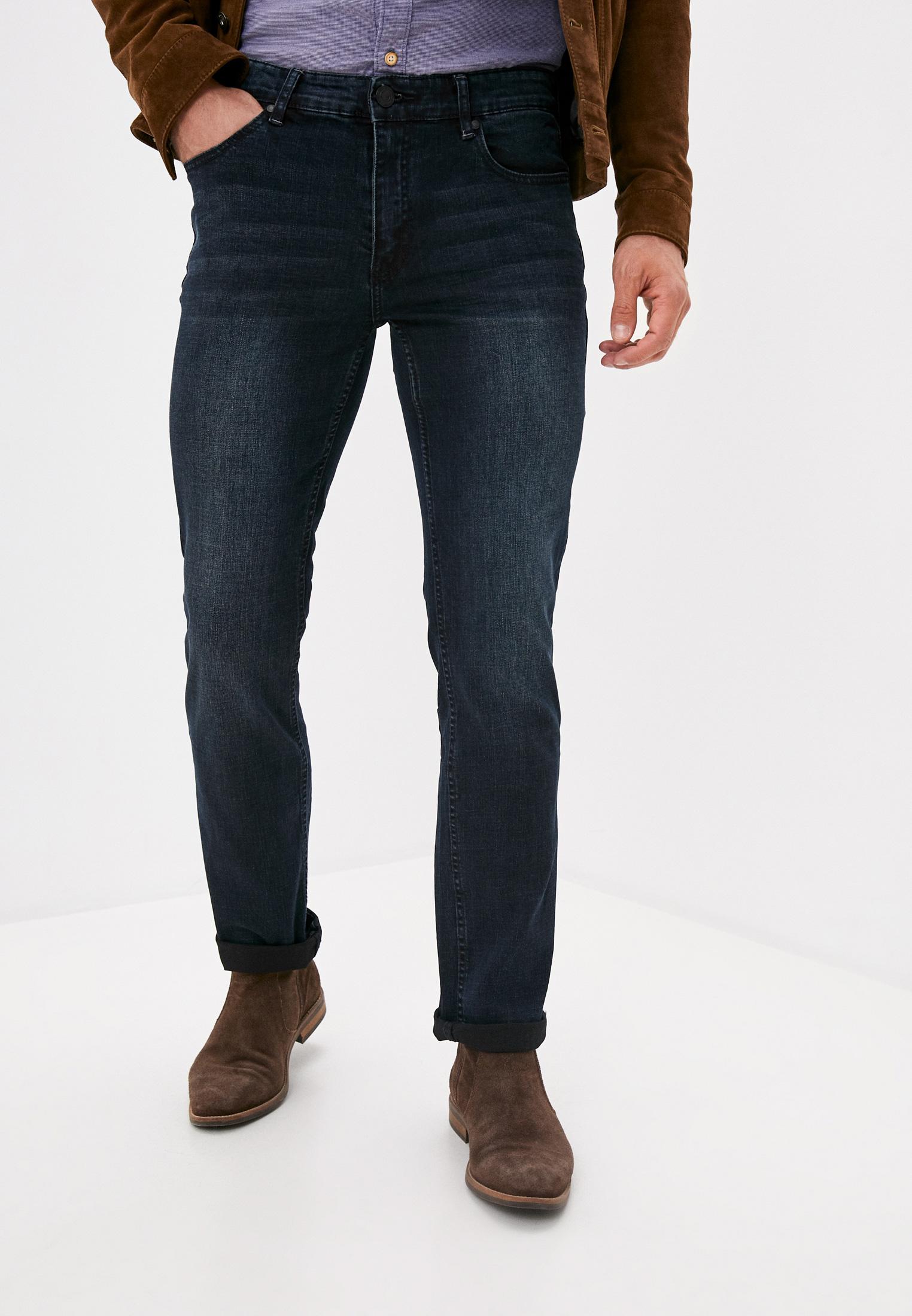 Мужские прямые джинсы Zolla 21033714S021