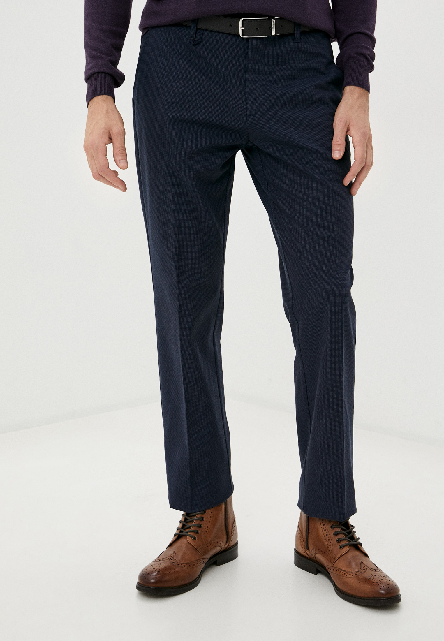 Мужские повседневные брюки Zolla 10337323043
