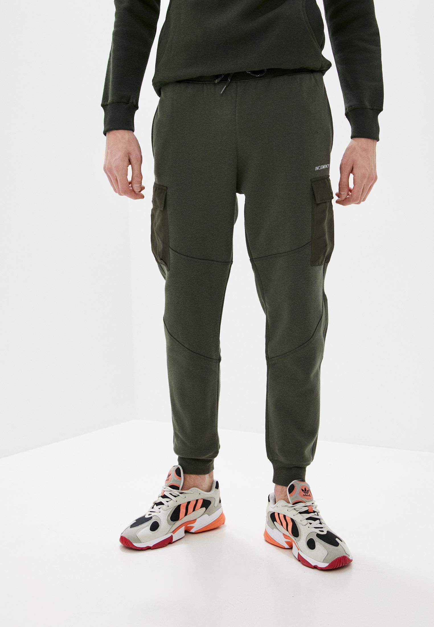 Мужские спортивные брюки Zolla MI76012_01