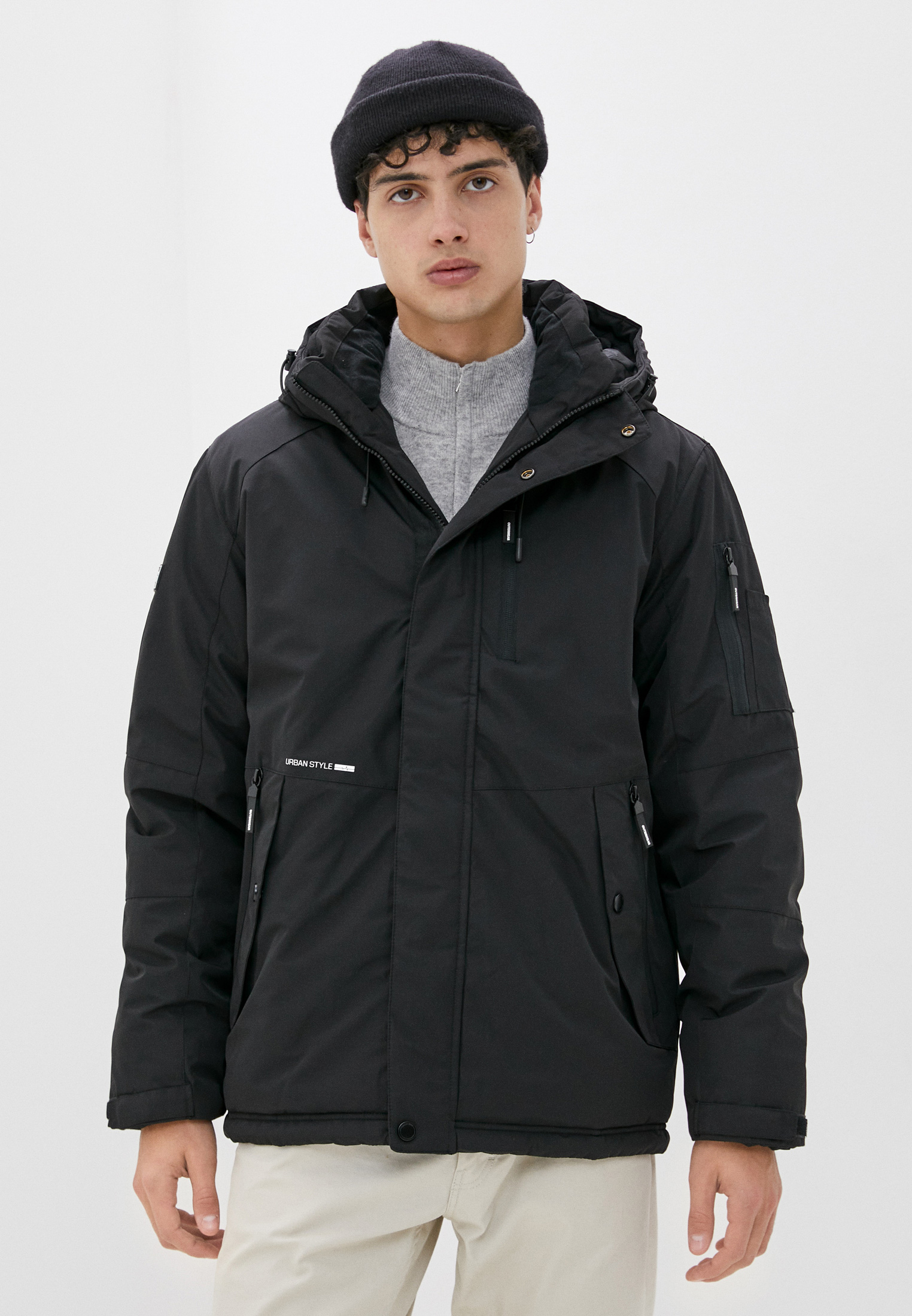 Куртка Zolla 10335102344