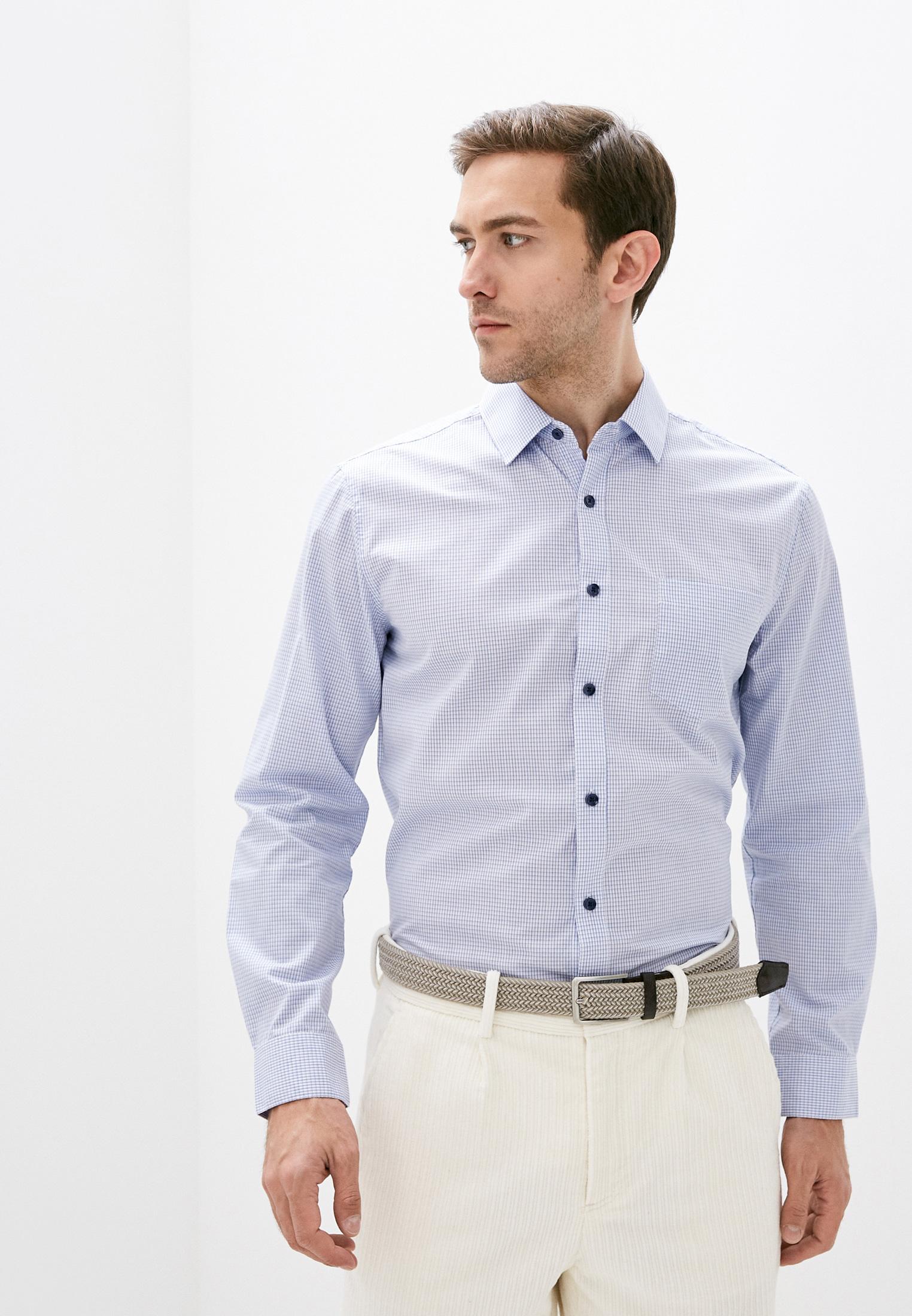 Рубашка с длинным рукавом Zolla 10342159162