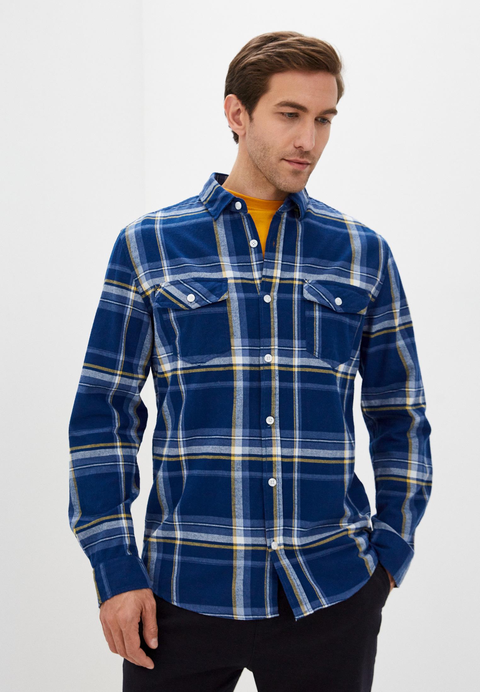 Рубашка с длинным рукавом Zolla 01034214R051