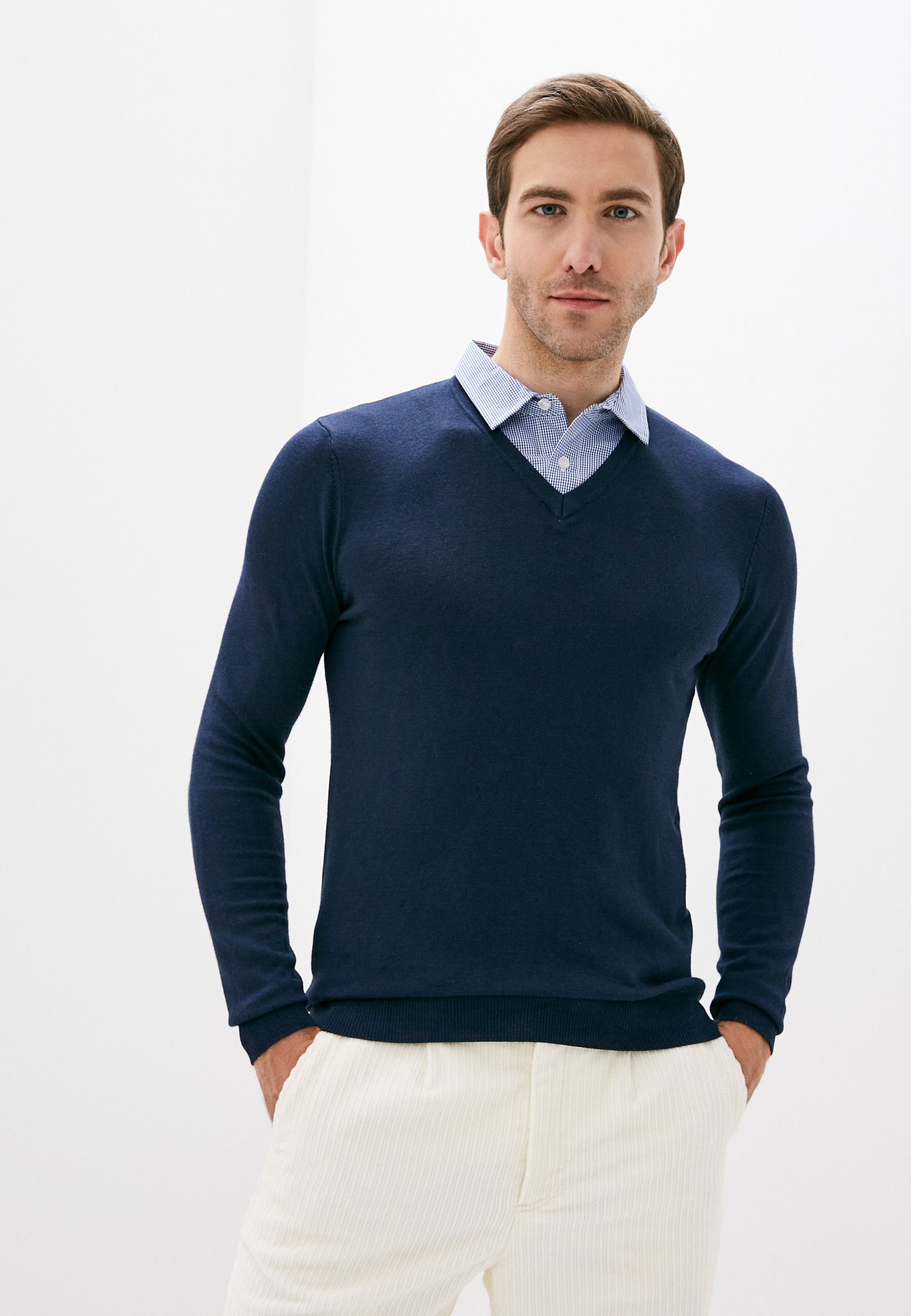 Пуловер Zolla Пуловер Zolla