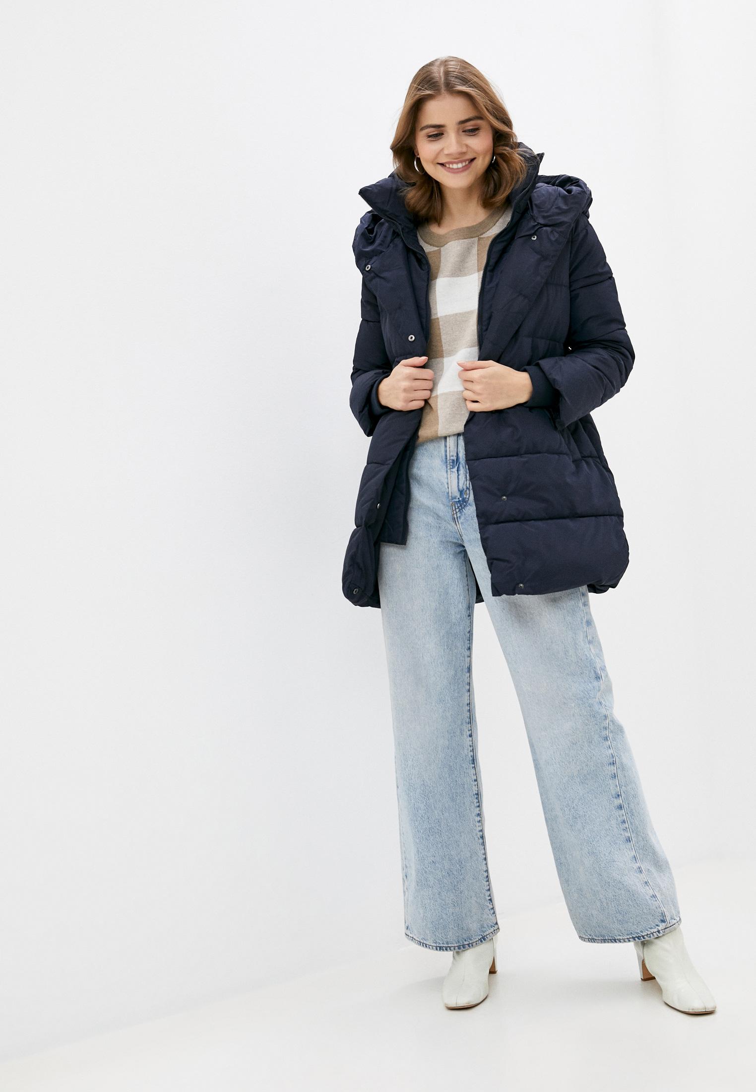 Утепленная куртка Zolla 20345223274