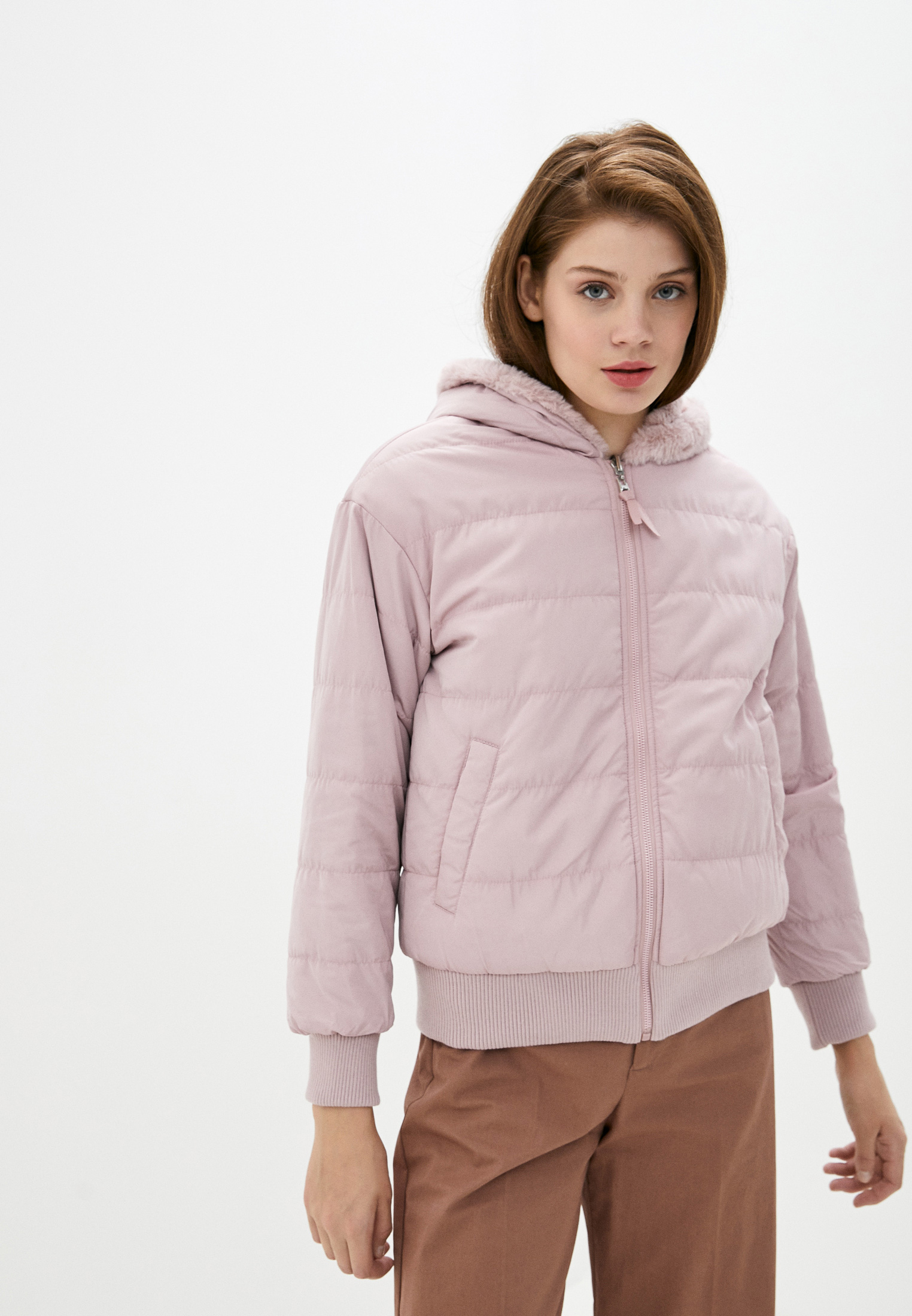 Куртка Zolla LI51020_01