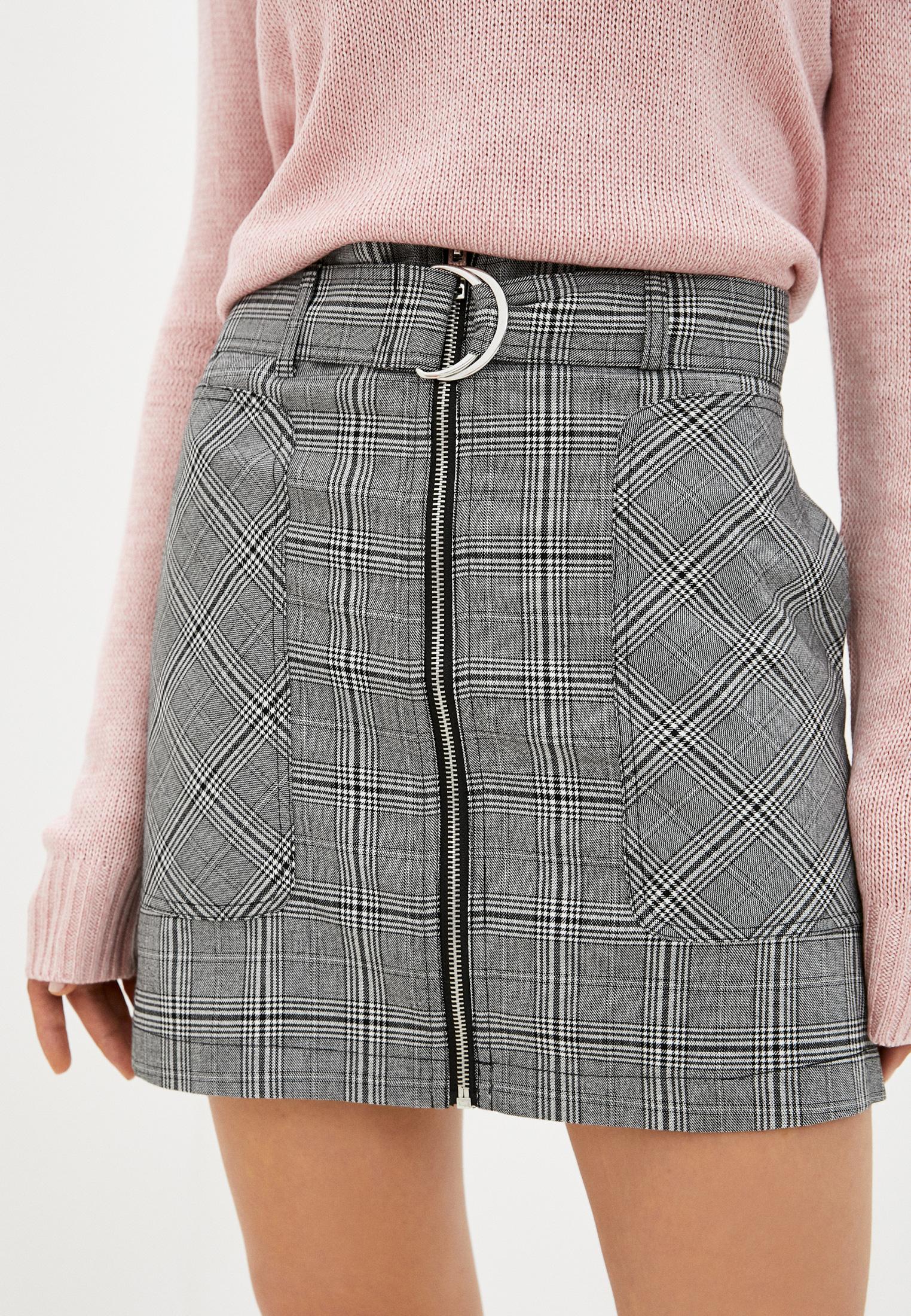 Прямая юбка Zolla 220337866041