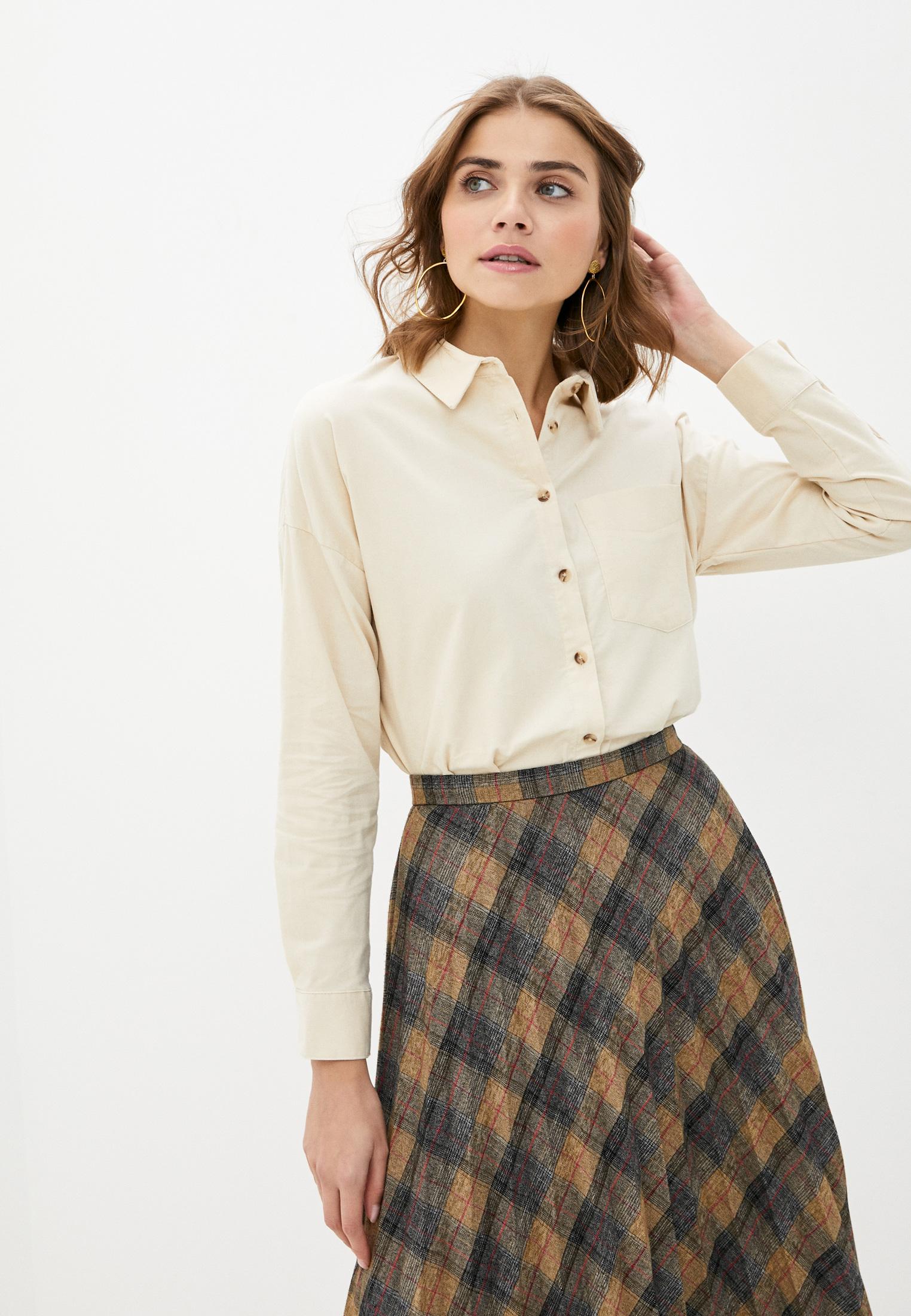 Женские рубашки с длинным рукавом Zolla LJ11017_01