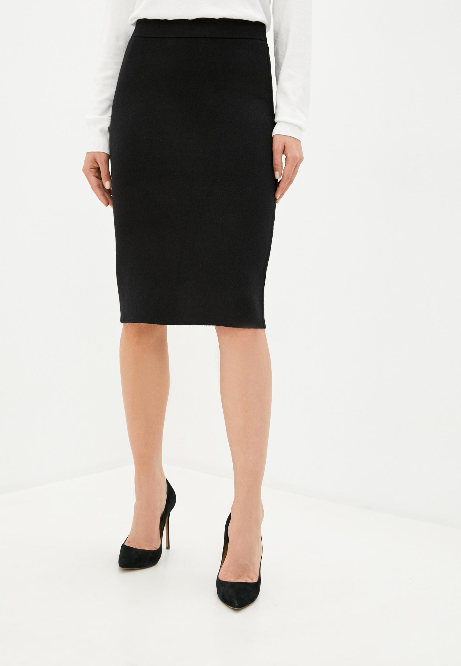 Узкая юбка Zolla LJ77001_01