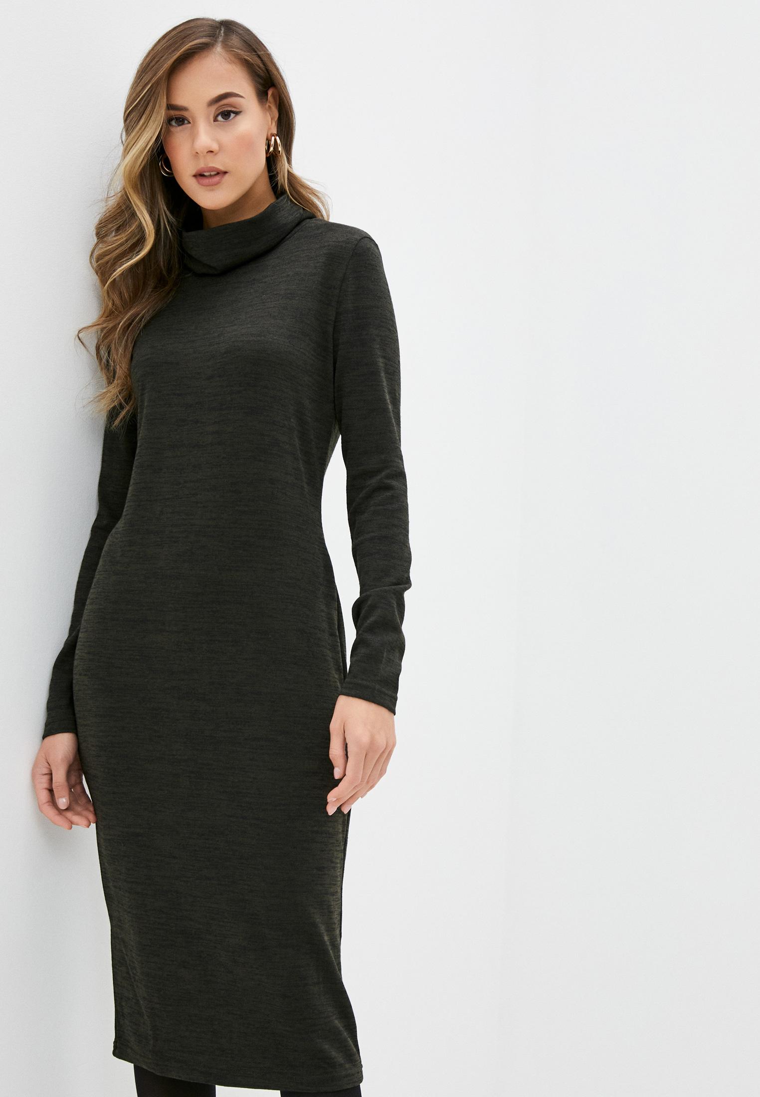 Вязаное платье Zolla 02034819F143