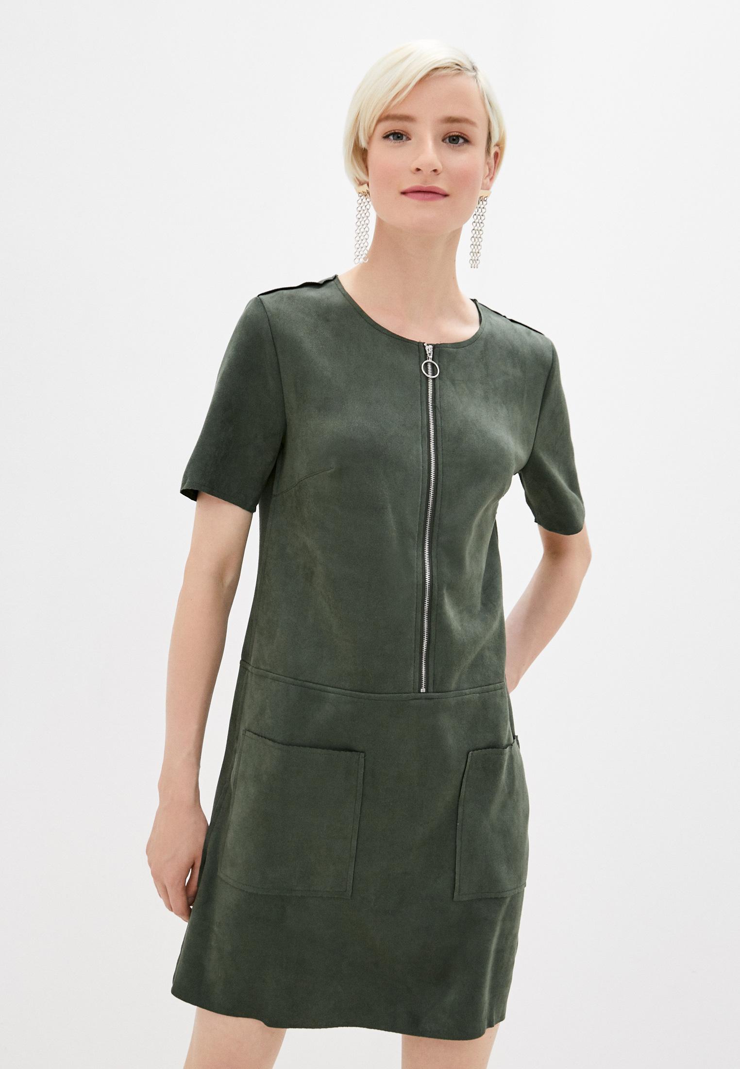 Платье Zolla LJ81020_01