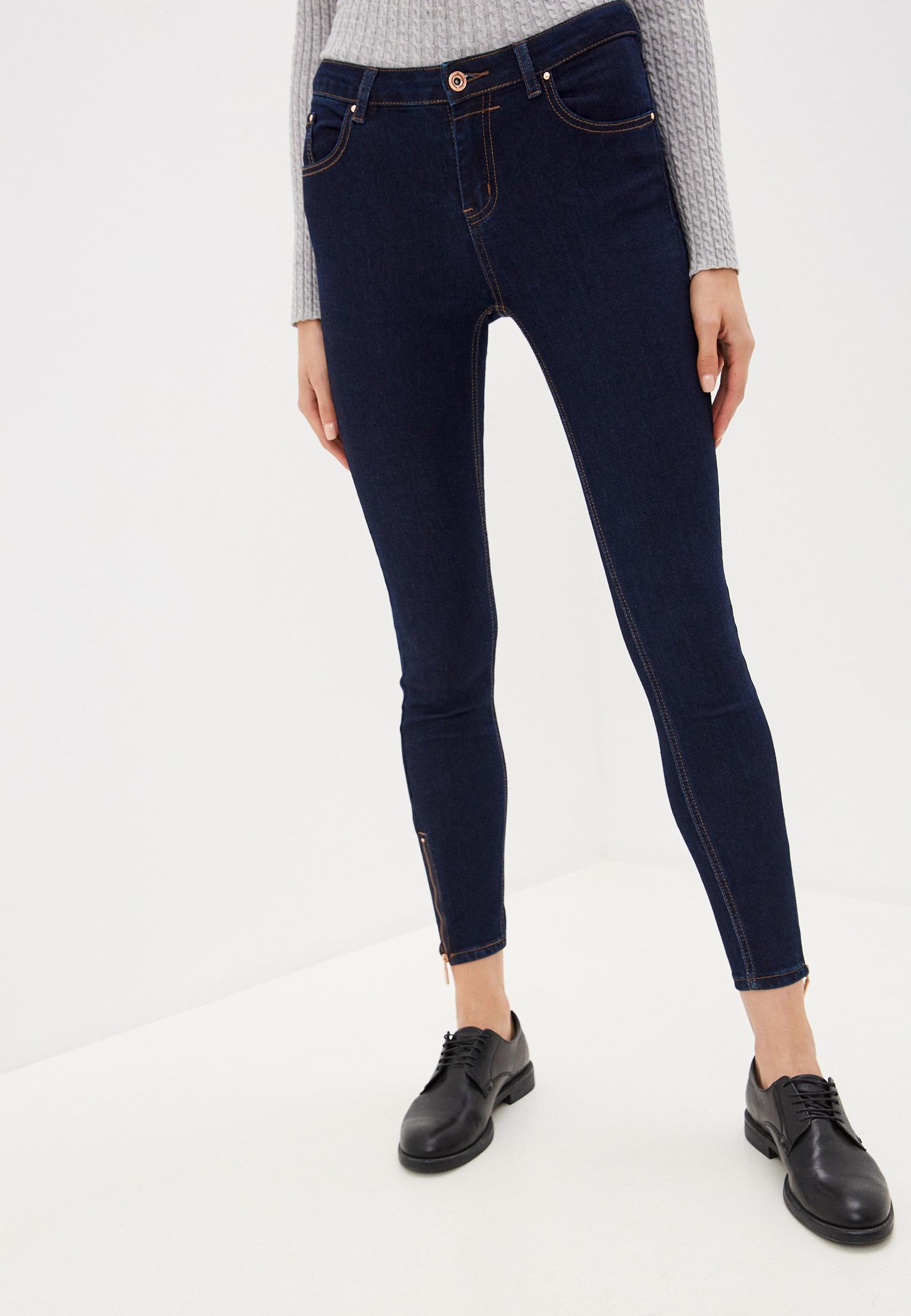 Зауженные джинсы Zolla 02033714S243