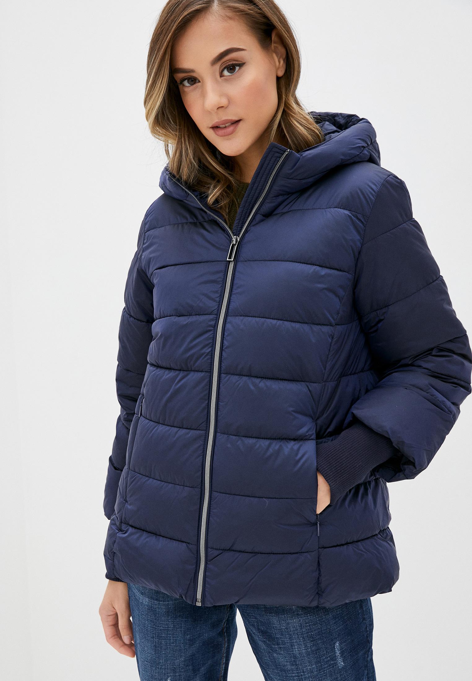 Утепленная куртка Zolla 20335112524