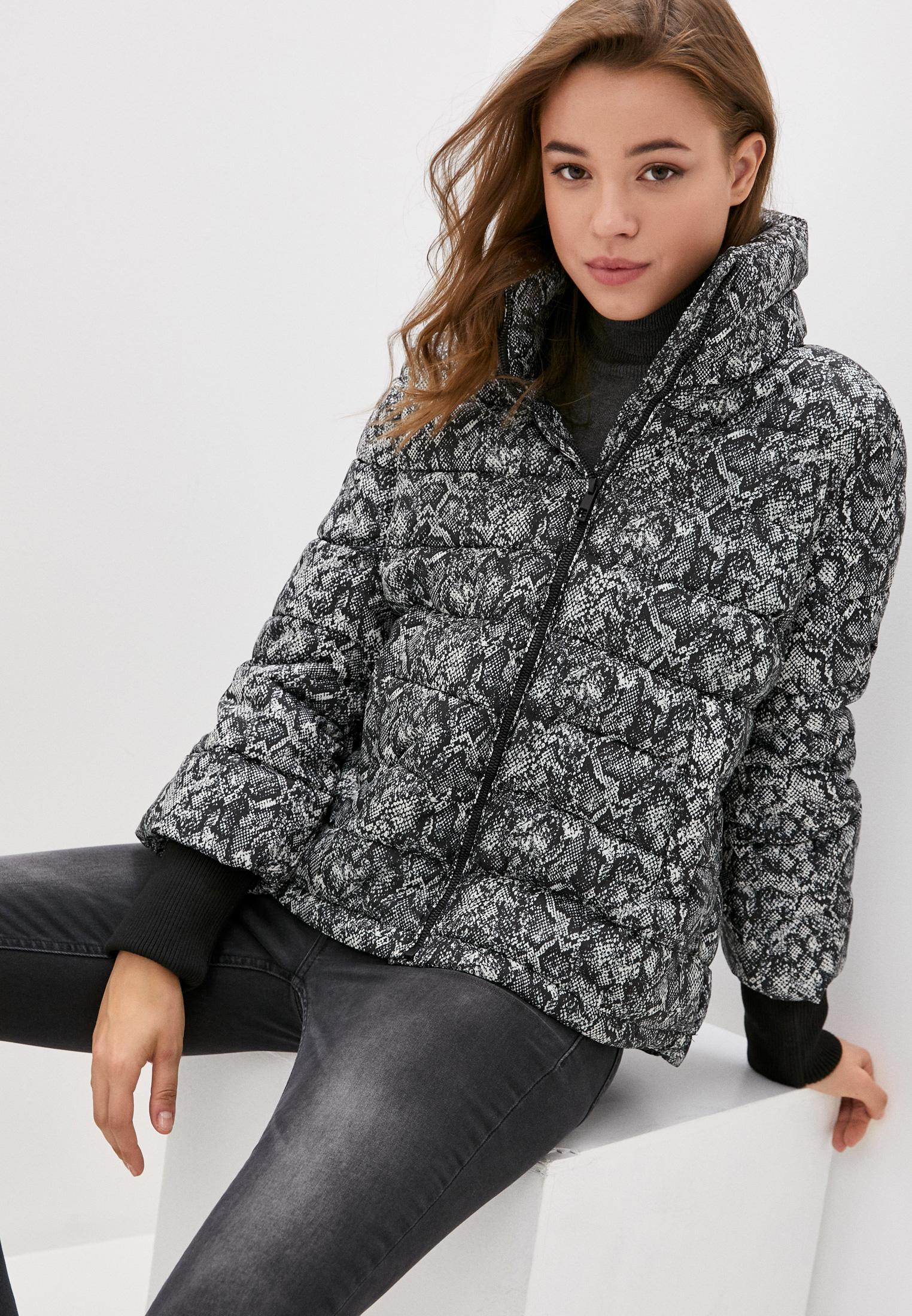 Утепленная куртка Zolla 20335197484