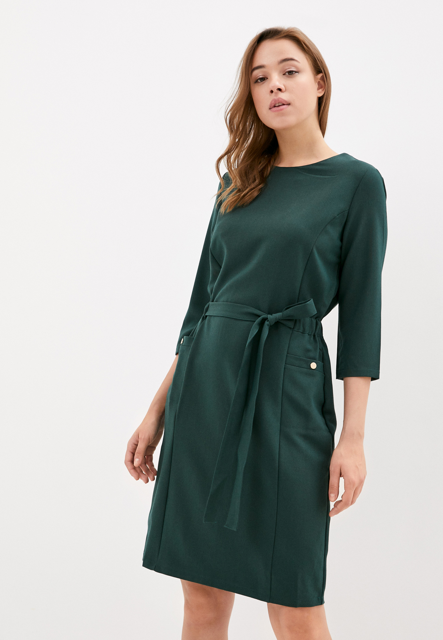 Платье Zolla 20348230121