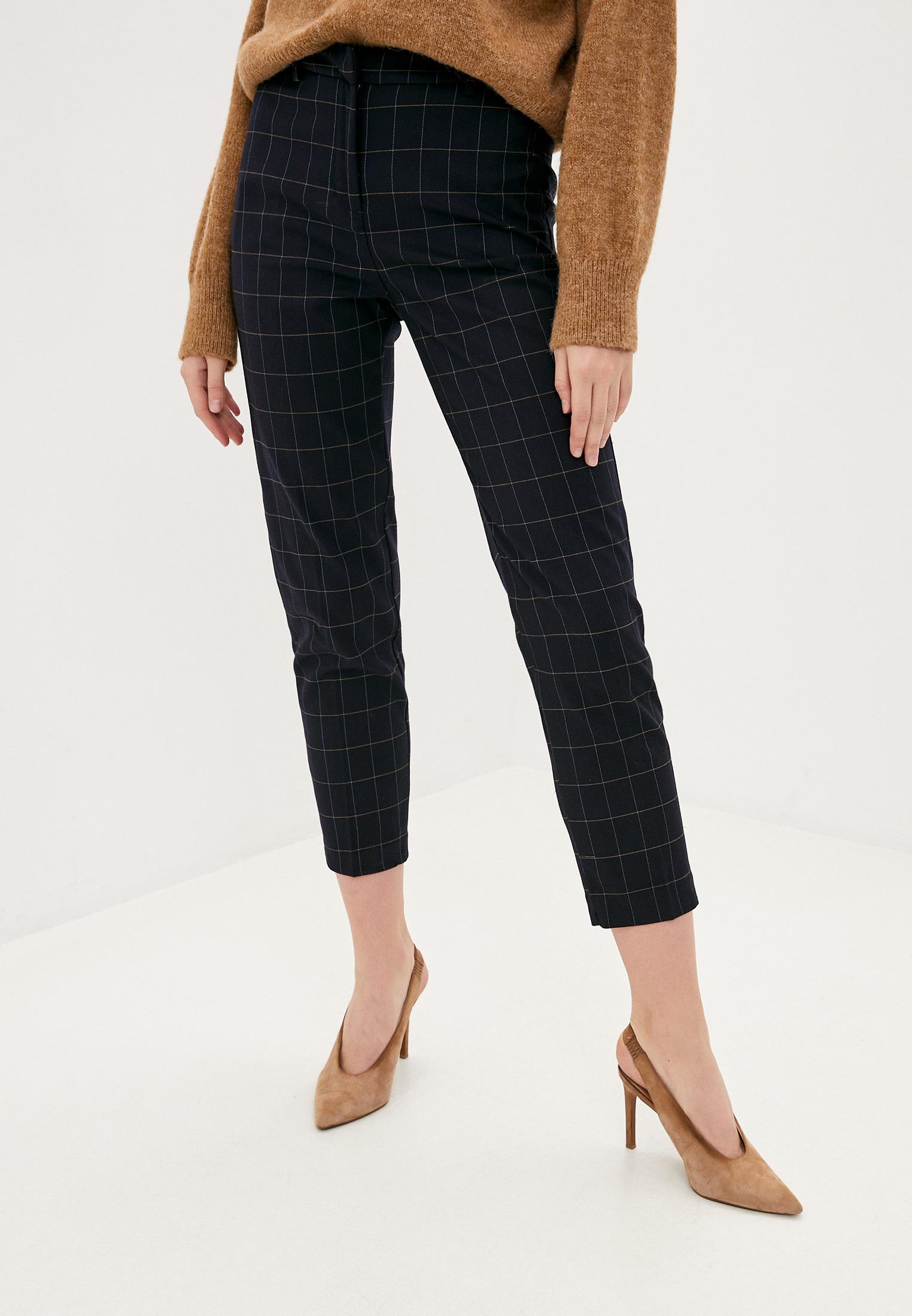 Женские классические брюки Zolla 220427308073