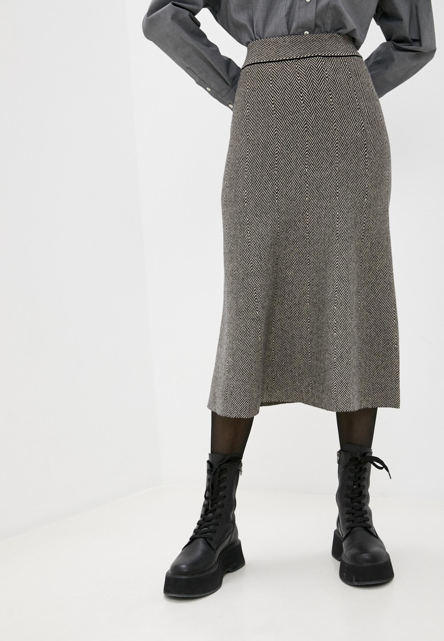 Широкая юбка Zolla 20427743031