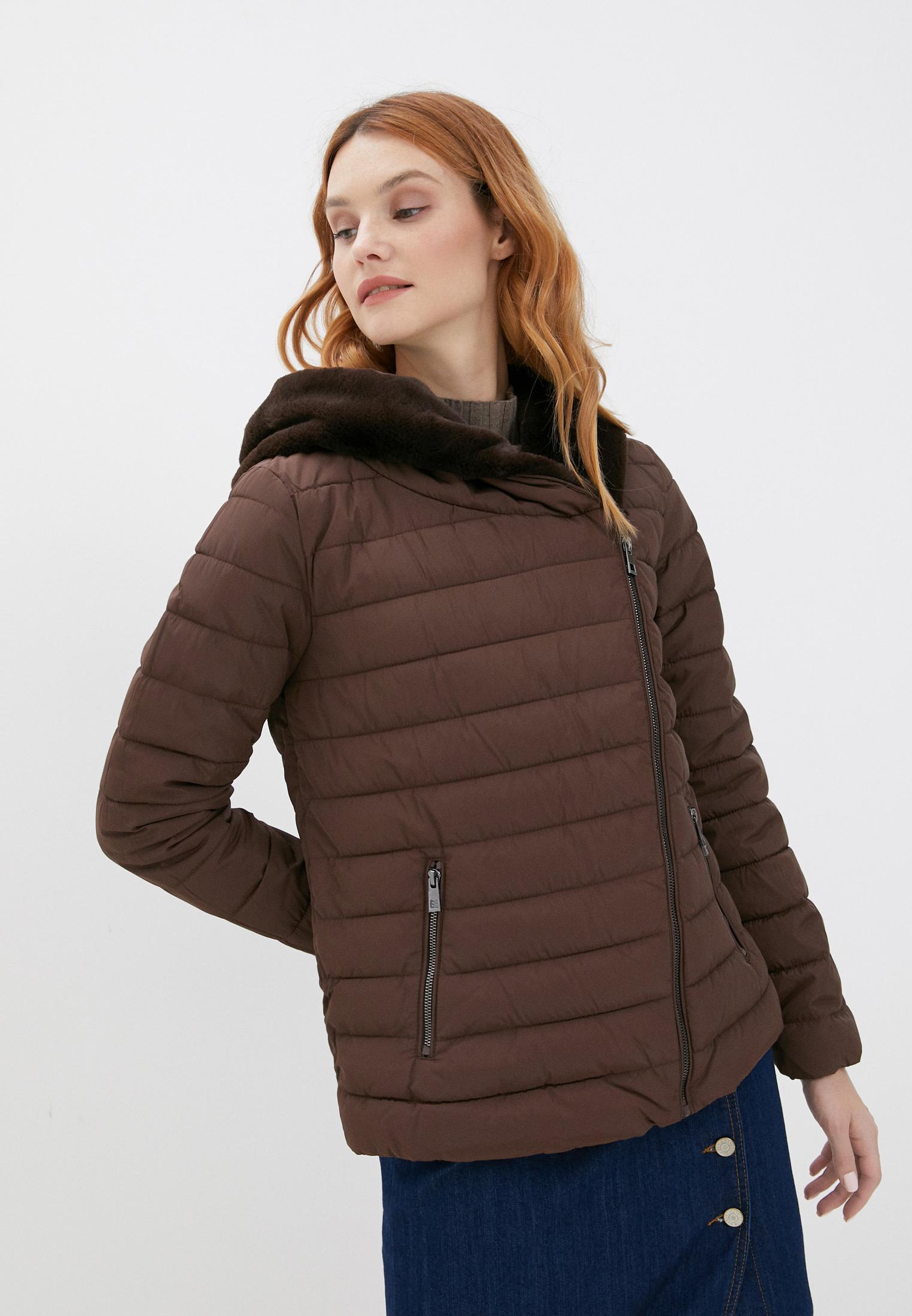 Утепленная куртка Zolla 020335112554