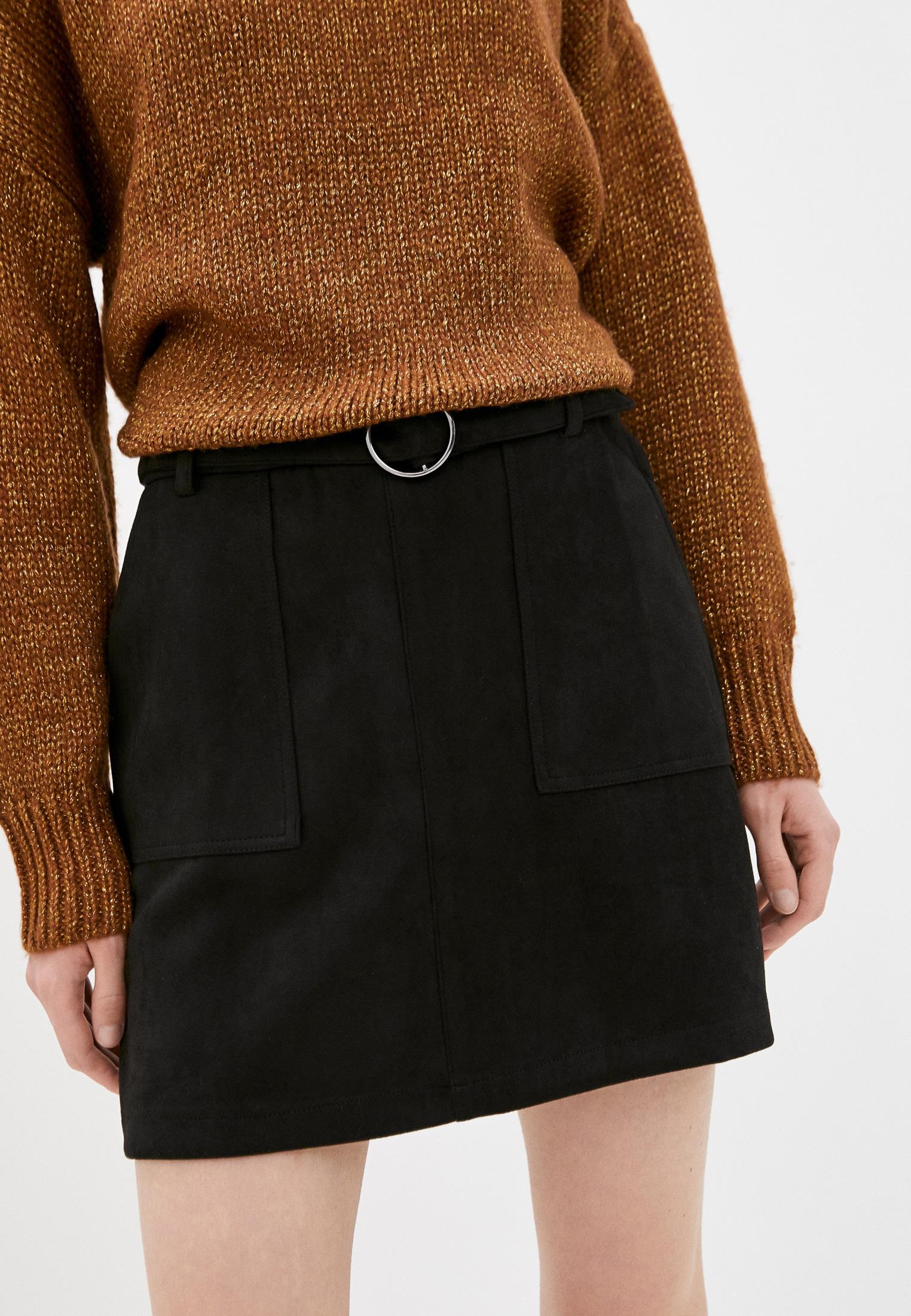Прямая юбка Zolla LI78061_01