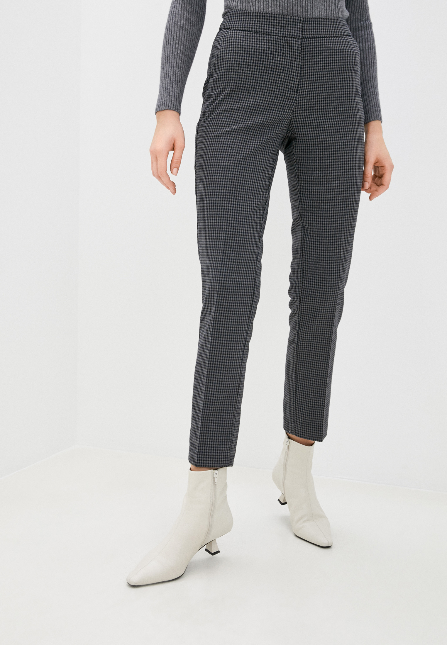 Женские классические брюки Zolla 02034733F213