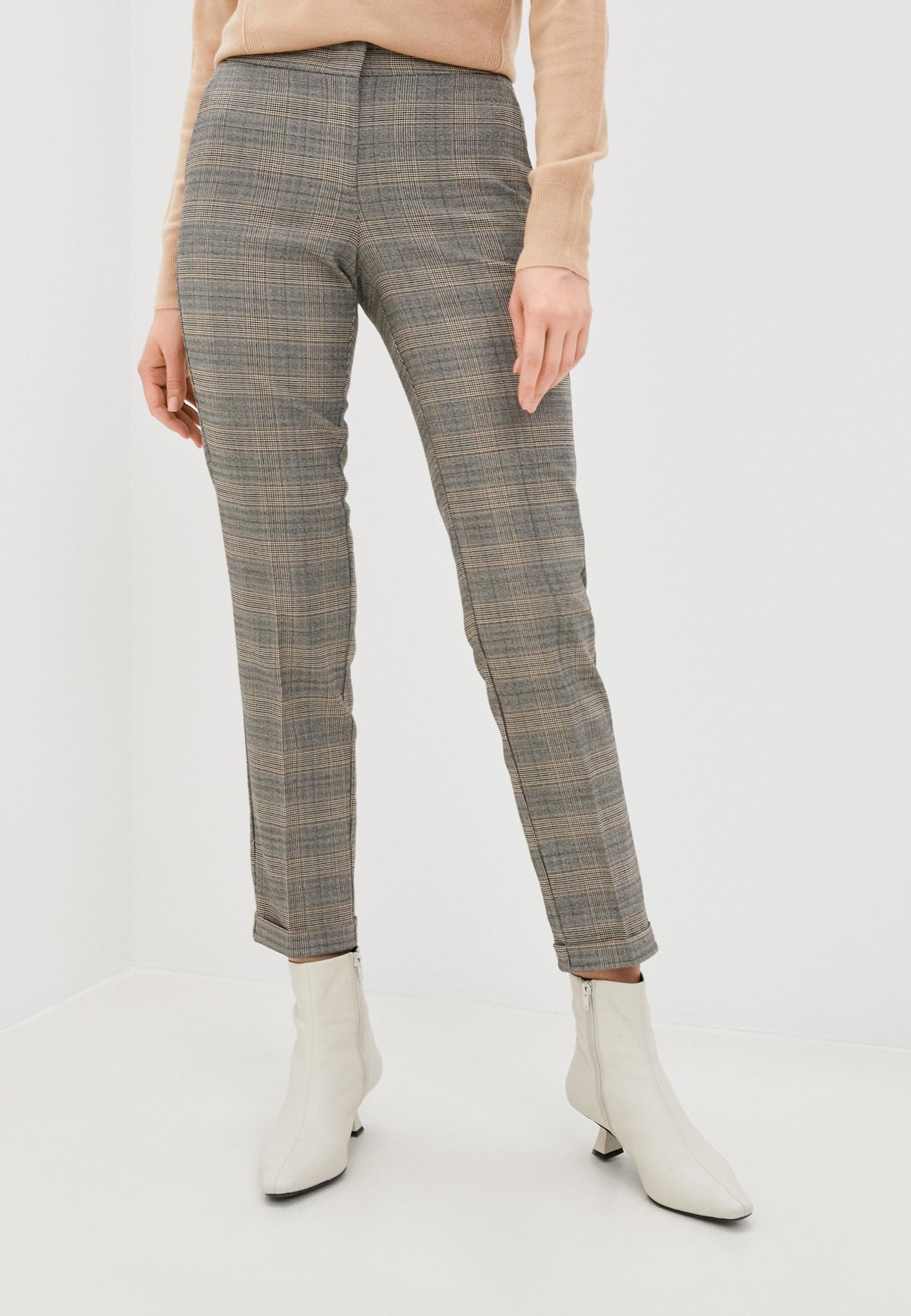 Женские классические брюки Zolla 02034737Z103