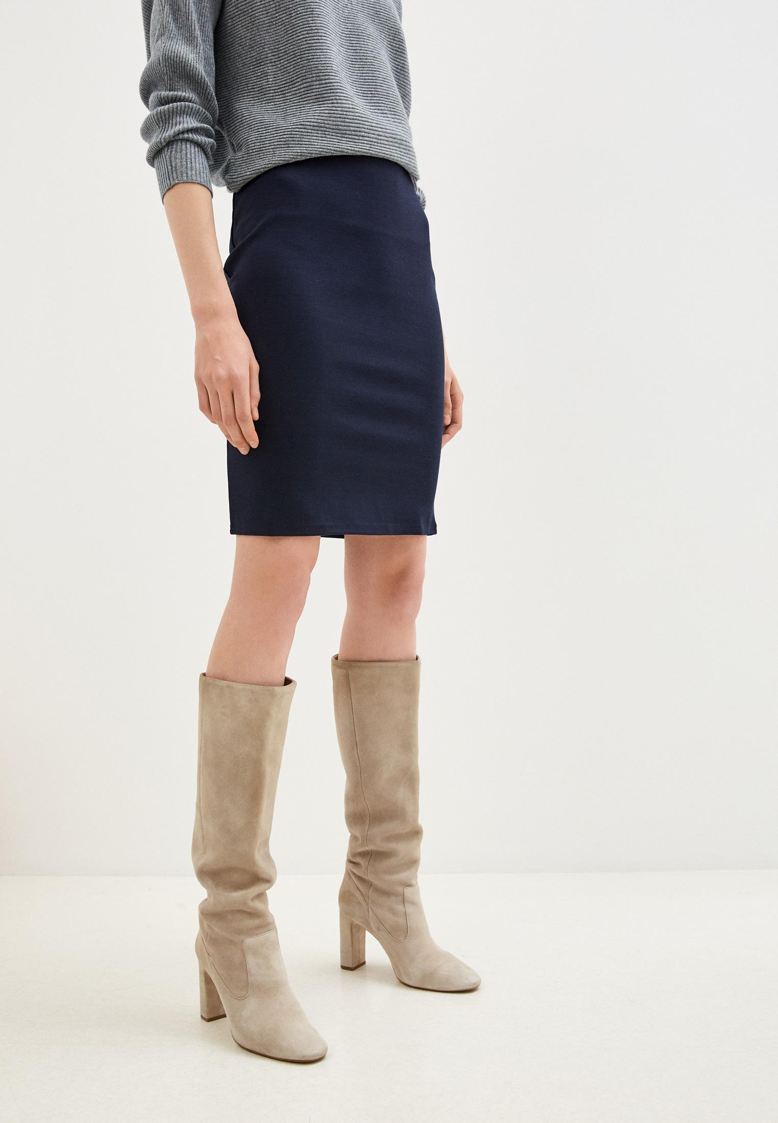 Прямая юбка Zolla 220317745052