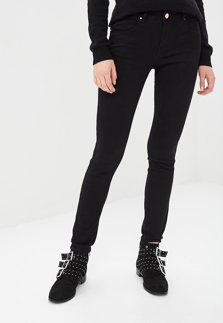 Зауженные джинсы Zuiki B7A102PA